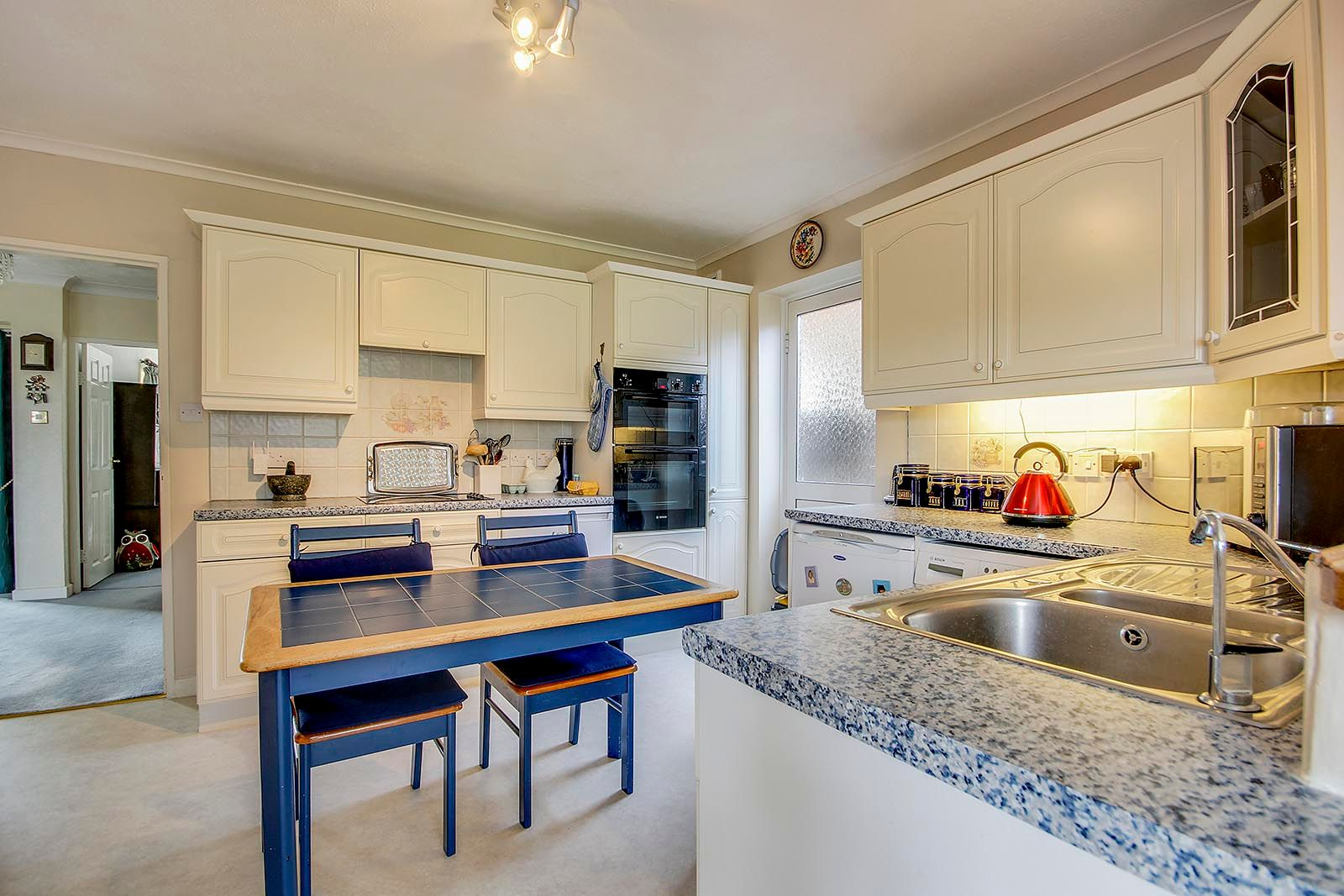 2 bed bungalow for sale in Banstead Close COMP AUG 2019 6