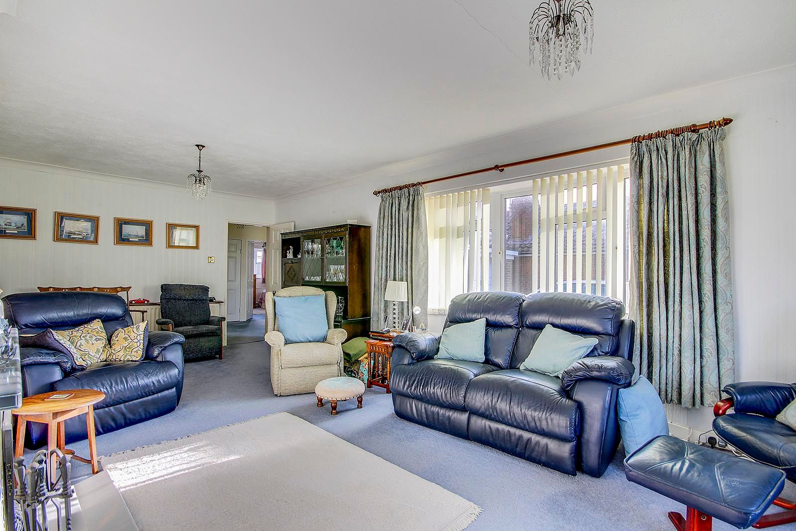 2 bed bungalow for sale in Banstead Close COMP AUG 2019 9