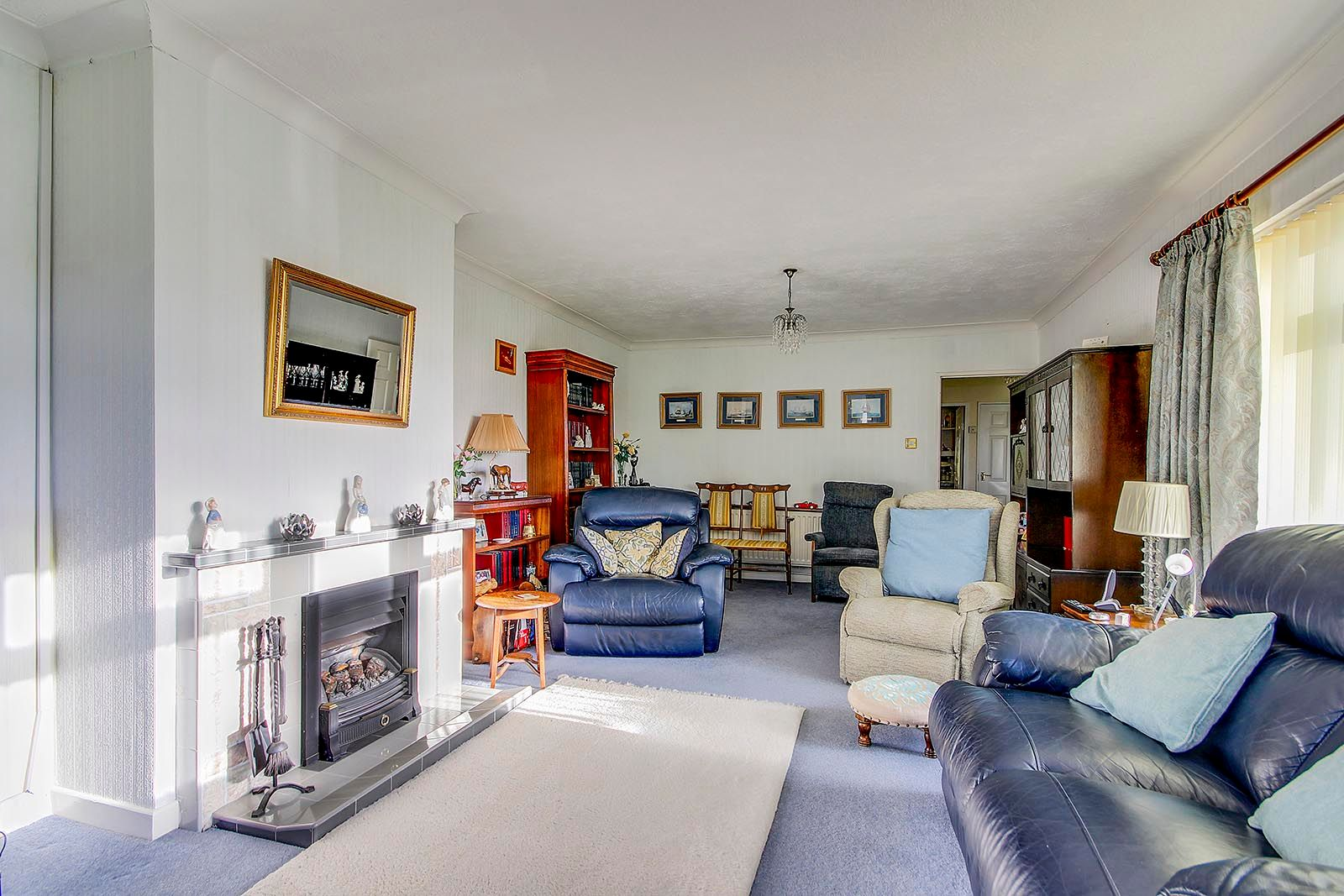2 bed bungalow for sale in Banstead Close COMP AUG 2019 10