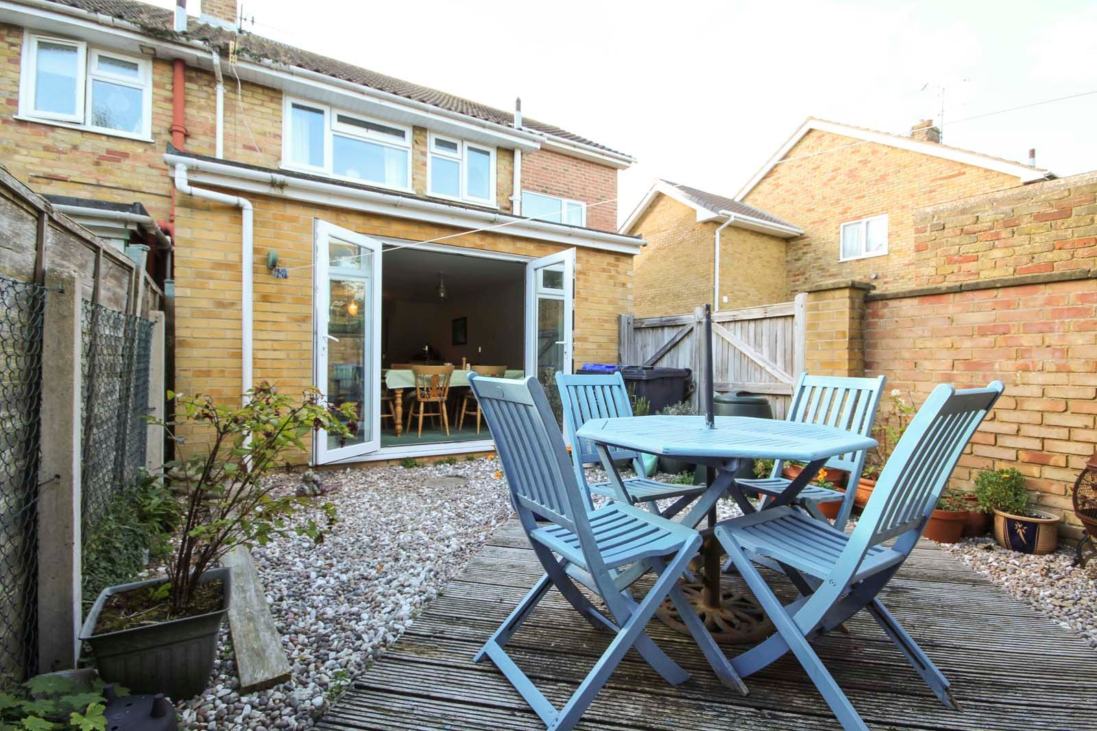 4 bed house for sale in Bellview Road  - Property Image 4