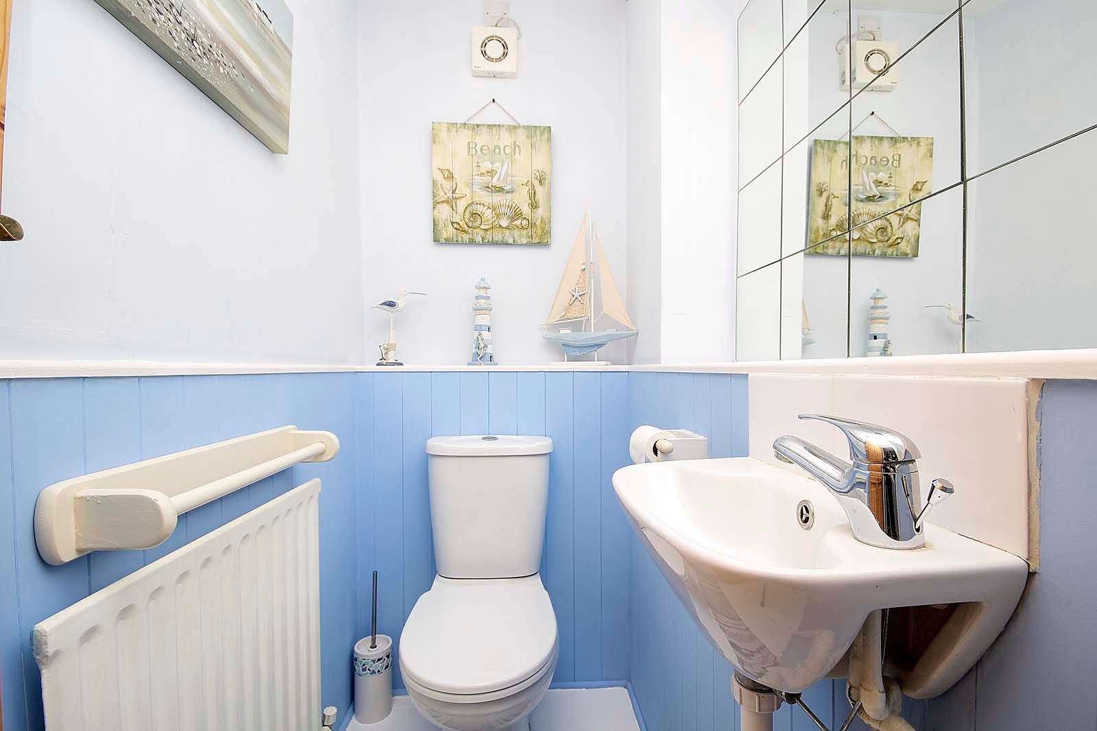 4 bed house for sale in Bellview Road  - Property Image 10