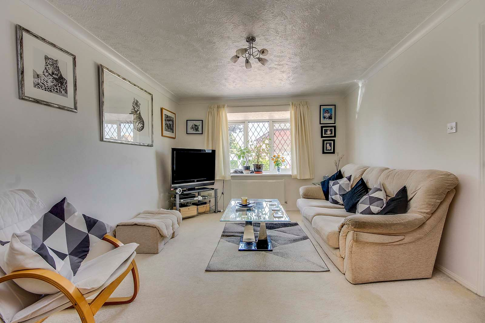 4 bed house for sale in Longships 2