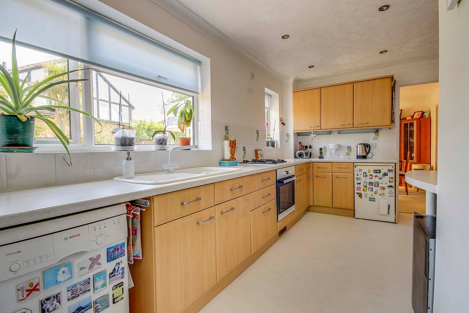 4 bed house for sale in Longships 11