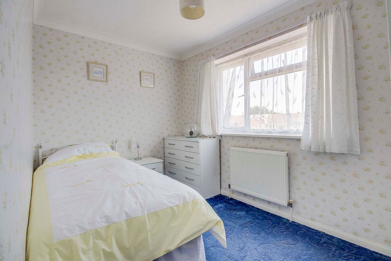 4 bed house for sale in Longships 12