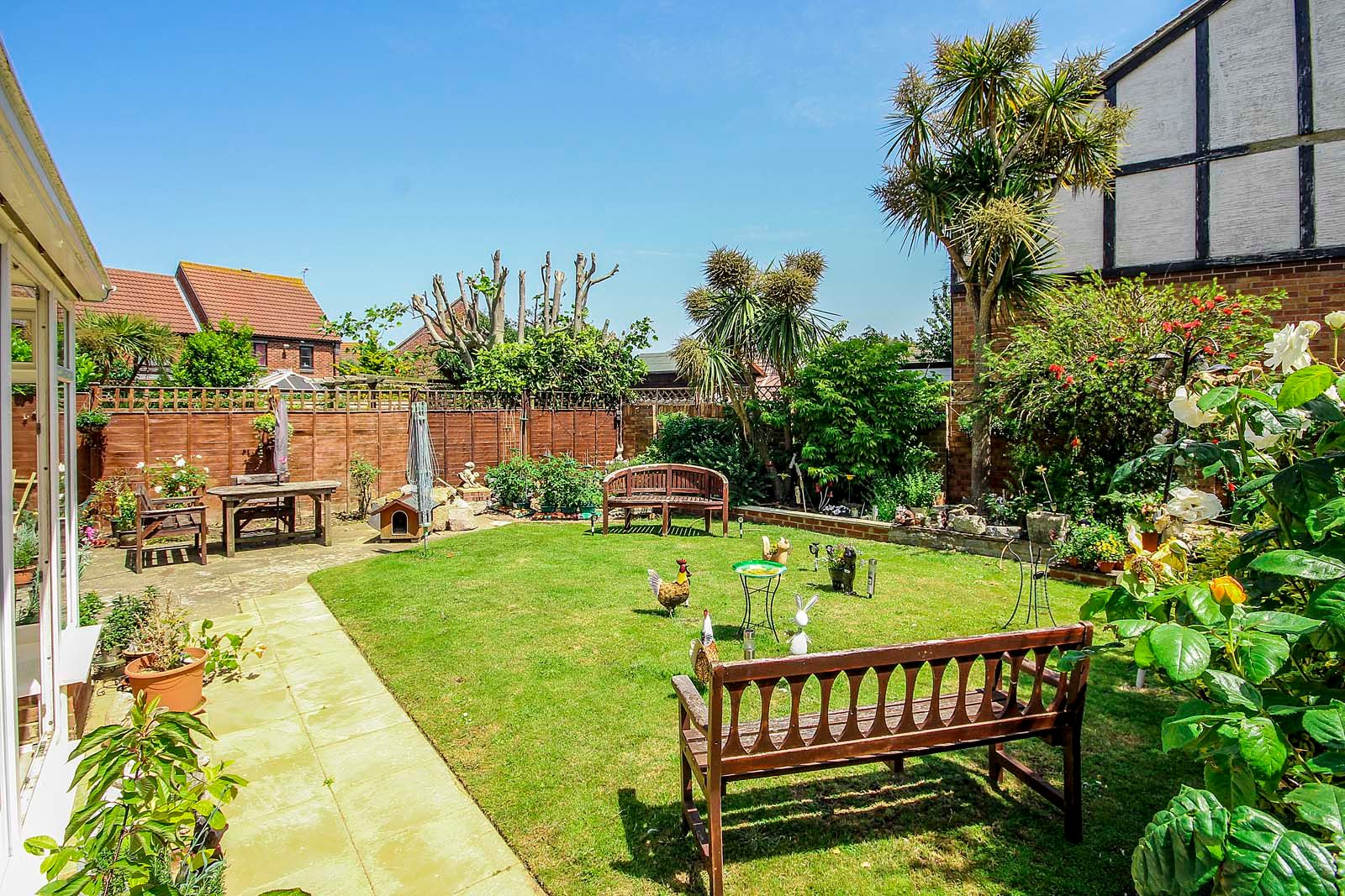 4 bed house for sale in Longships 3
