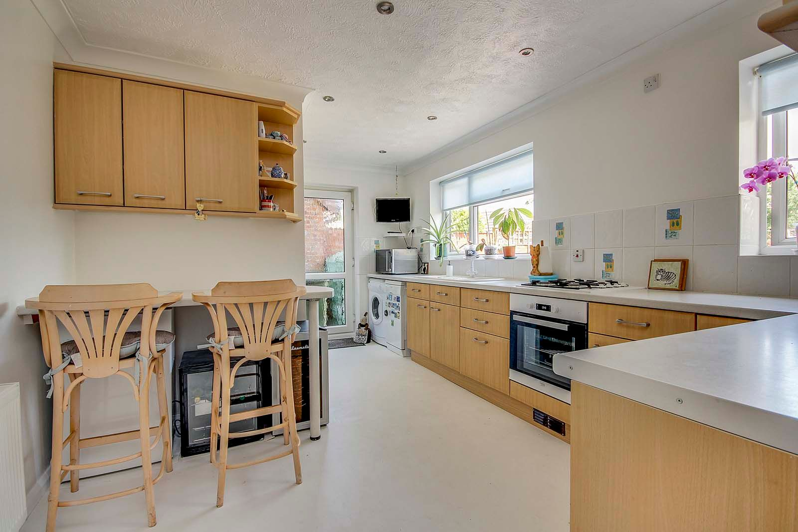 4 bed house for sale in Longships 5