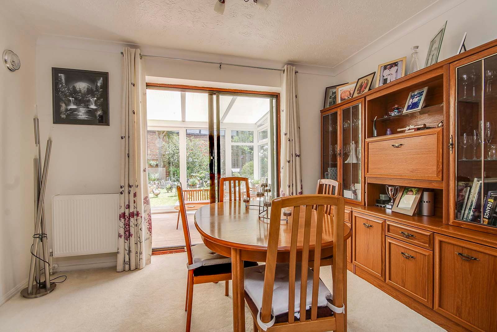 4 bed house for sale in Longships 6