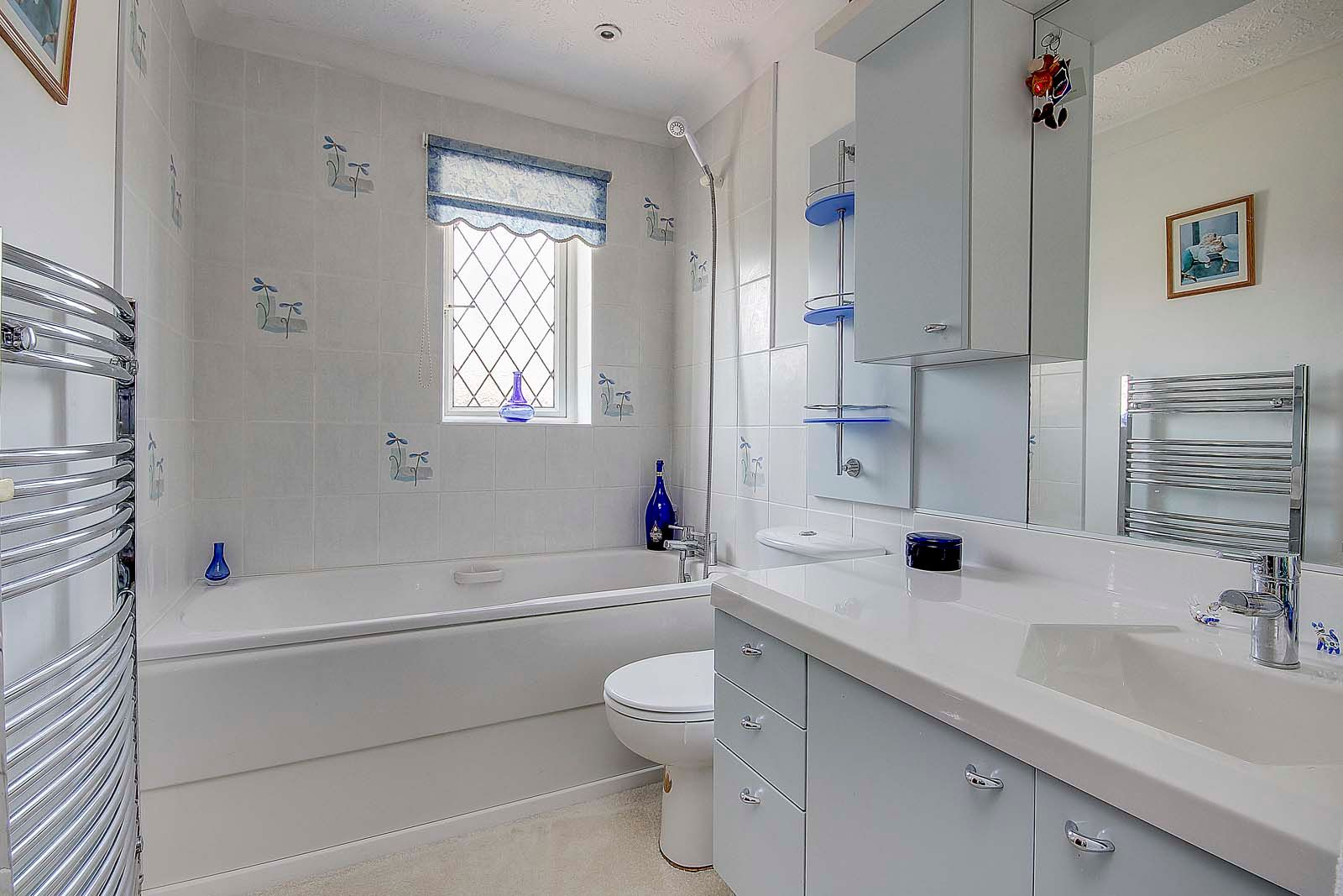 4 bed house for sale in Longships 8