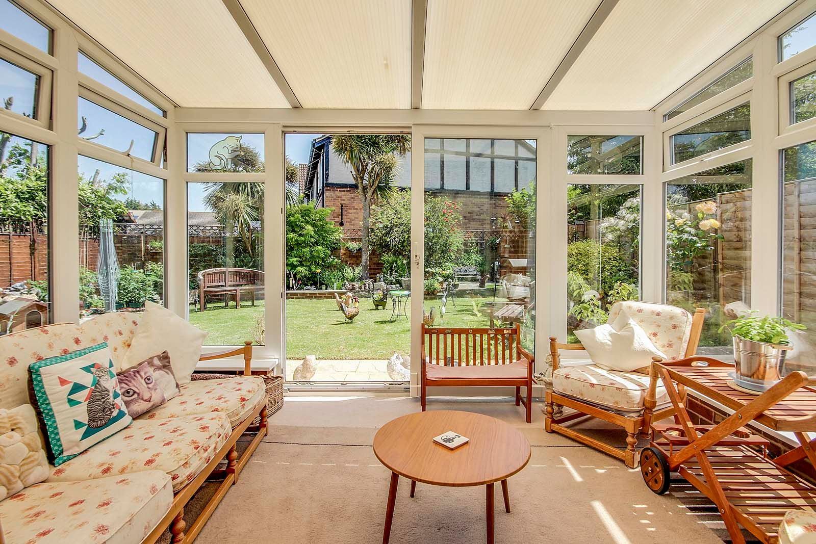 4 bed house for sale in Longships 9