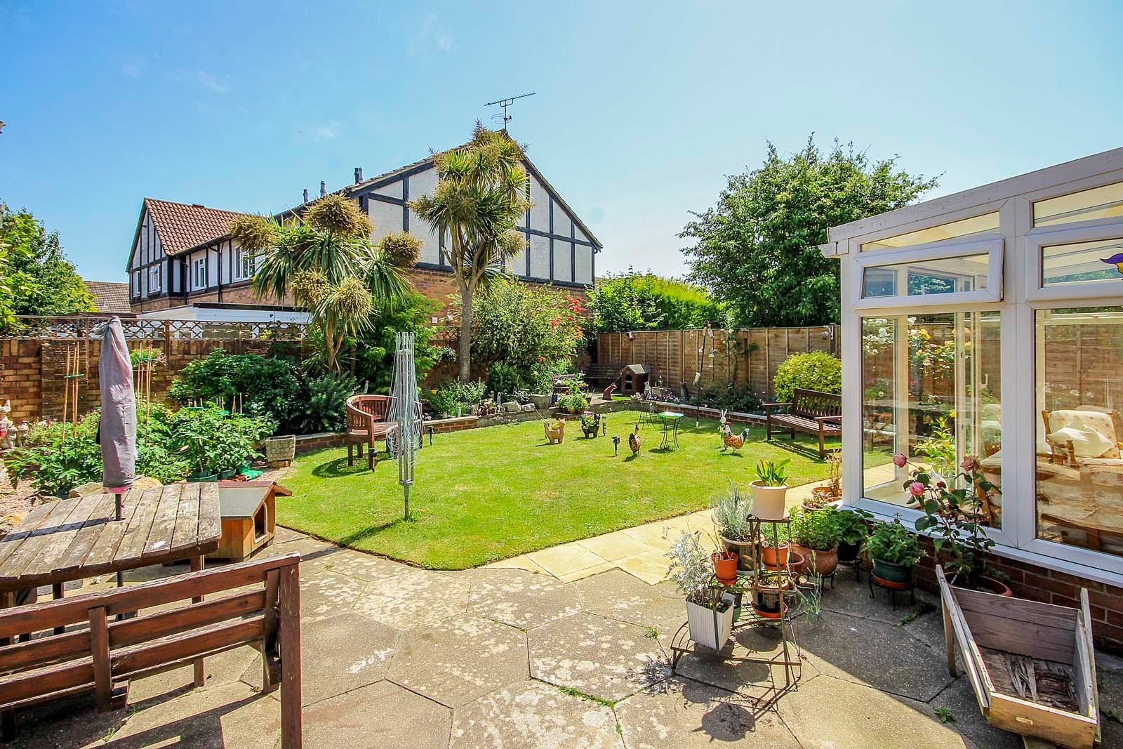 4 bed house for sale in Longships 10