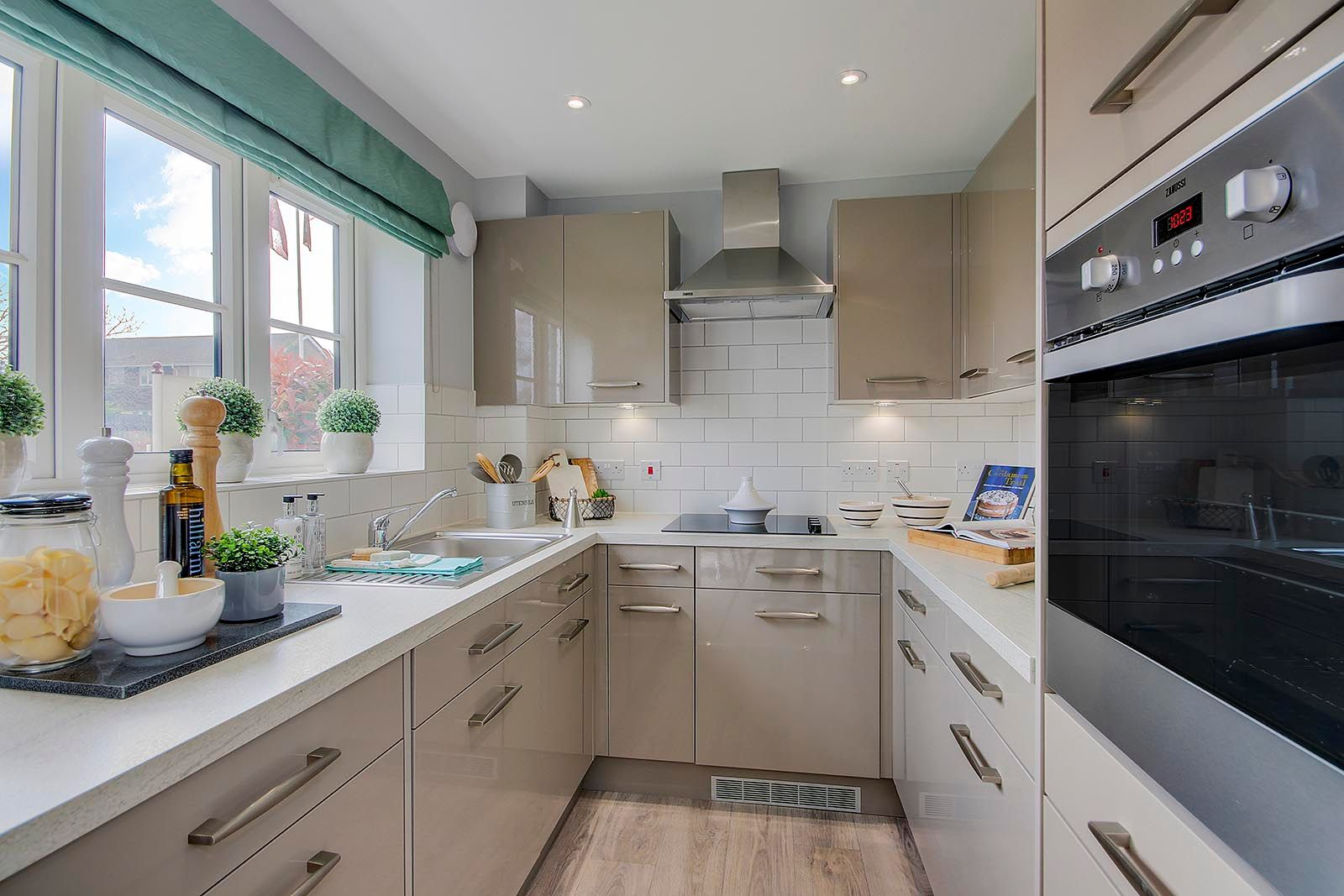 1 bed  for sale in Fitzalan Road 3