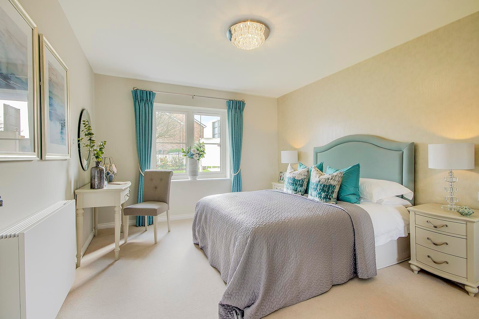 1 bed  for sale in Fitzalan Road  - Property Image 4