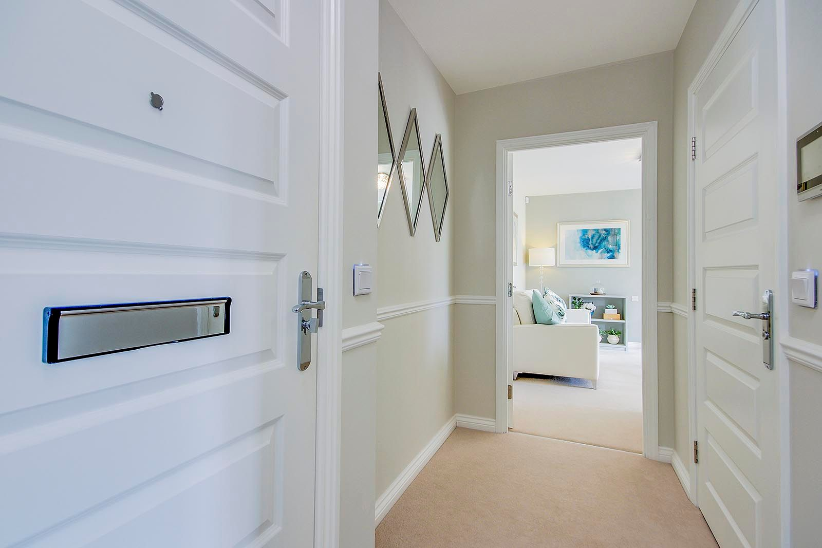 1 bed  for sale in Fitzalan Road 6