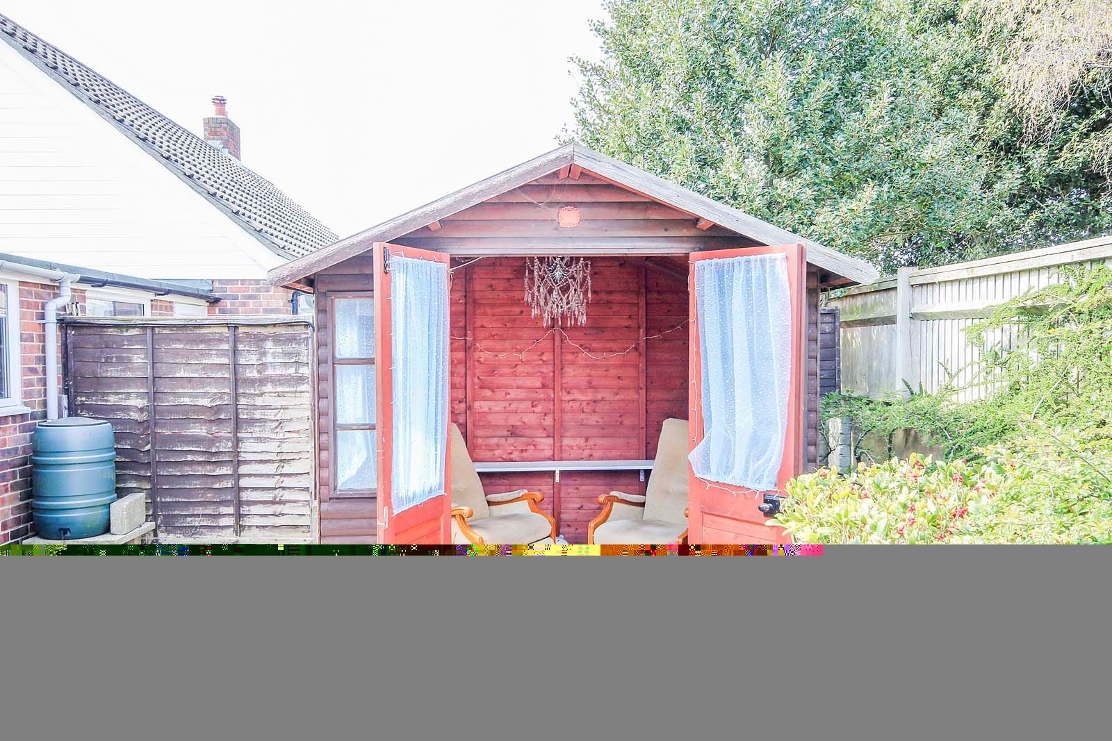 3 bed bungalow for sale in Greenbushes Close 13