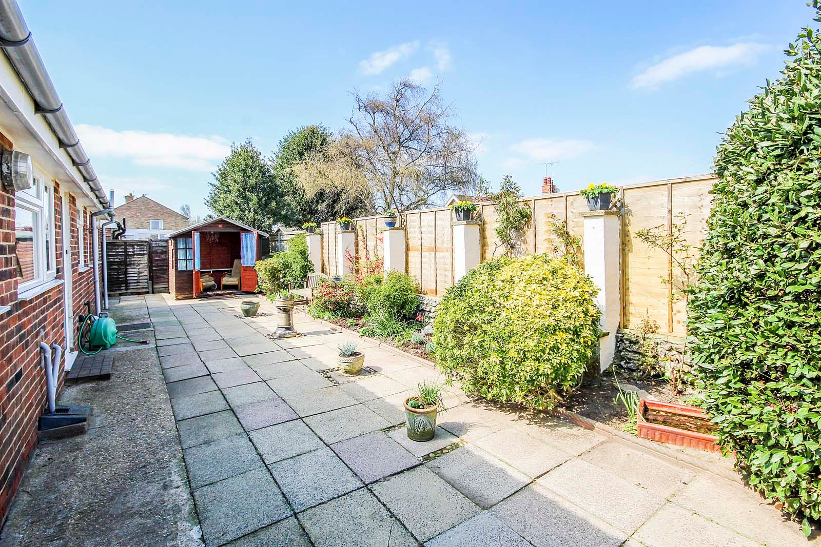 3 bed bungalow for sale in Greenbushes Close 3
