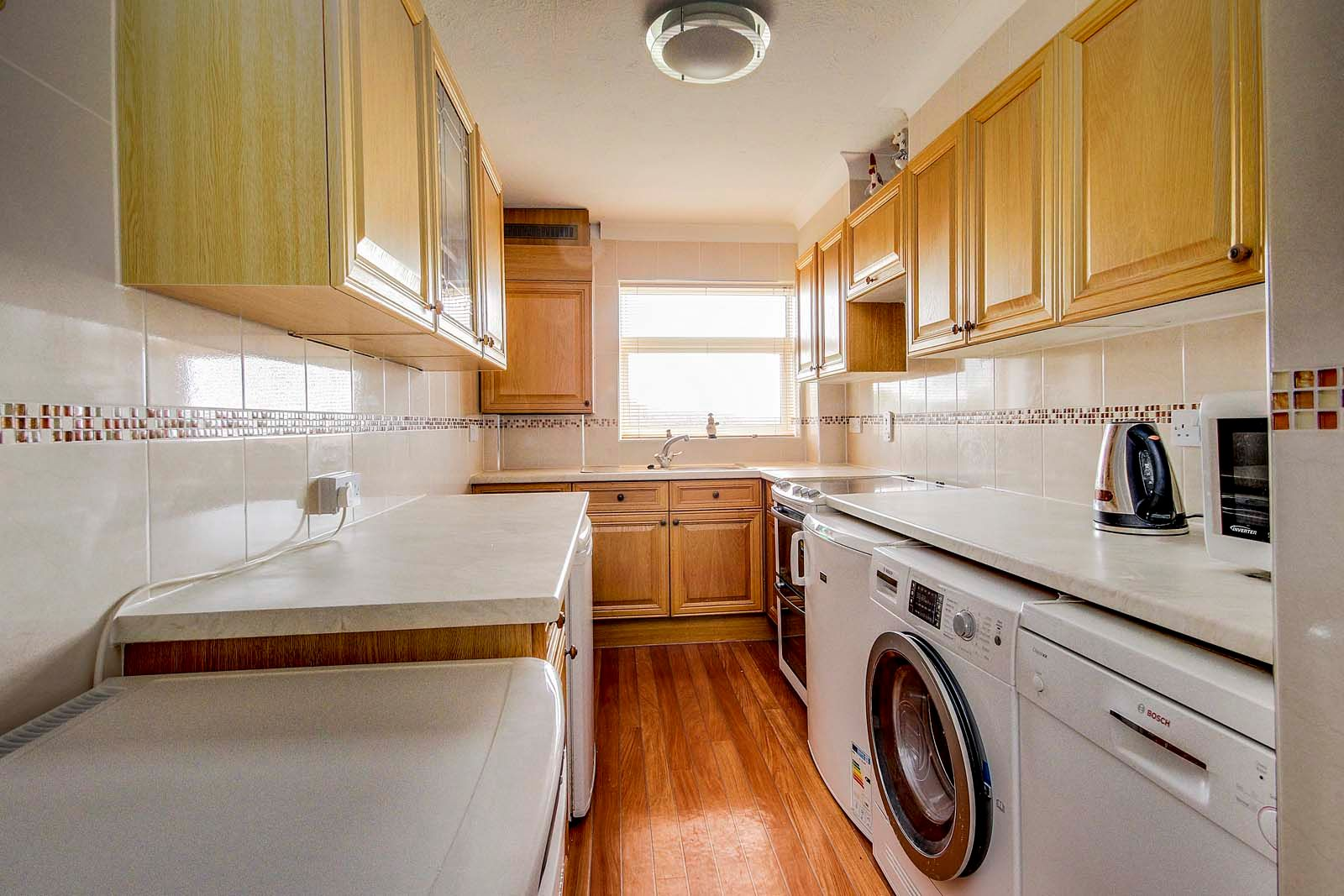 2 bed Apartment for sale in Rustington - Kitchen (Property Image 6)