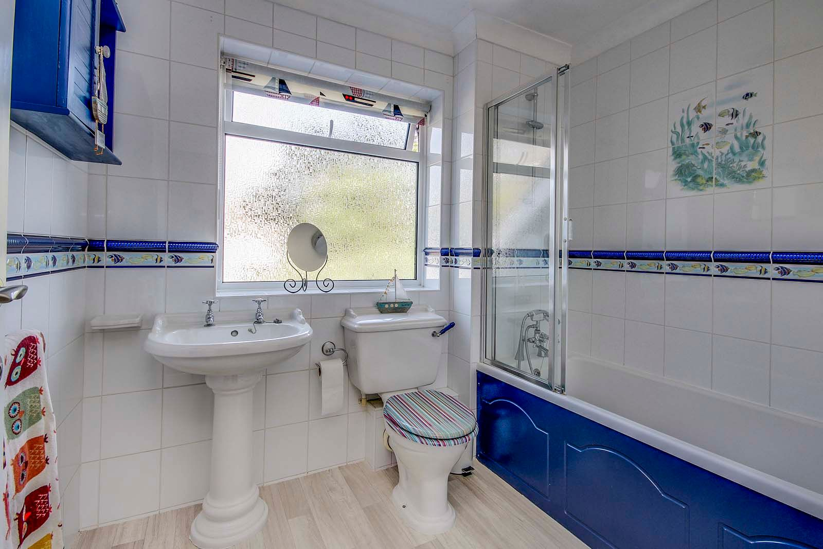 4 bed House for sale in Rustington - Bathroom (Property Image 13)