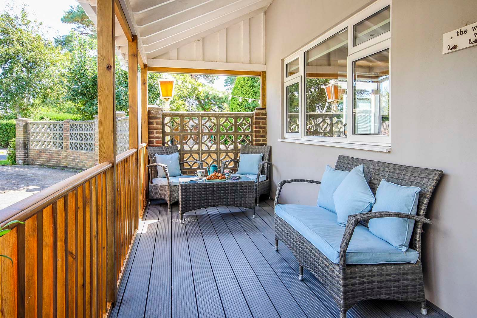 4 bed House for sale in Rustington - Verandah (Property Image 2)