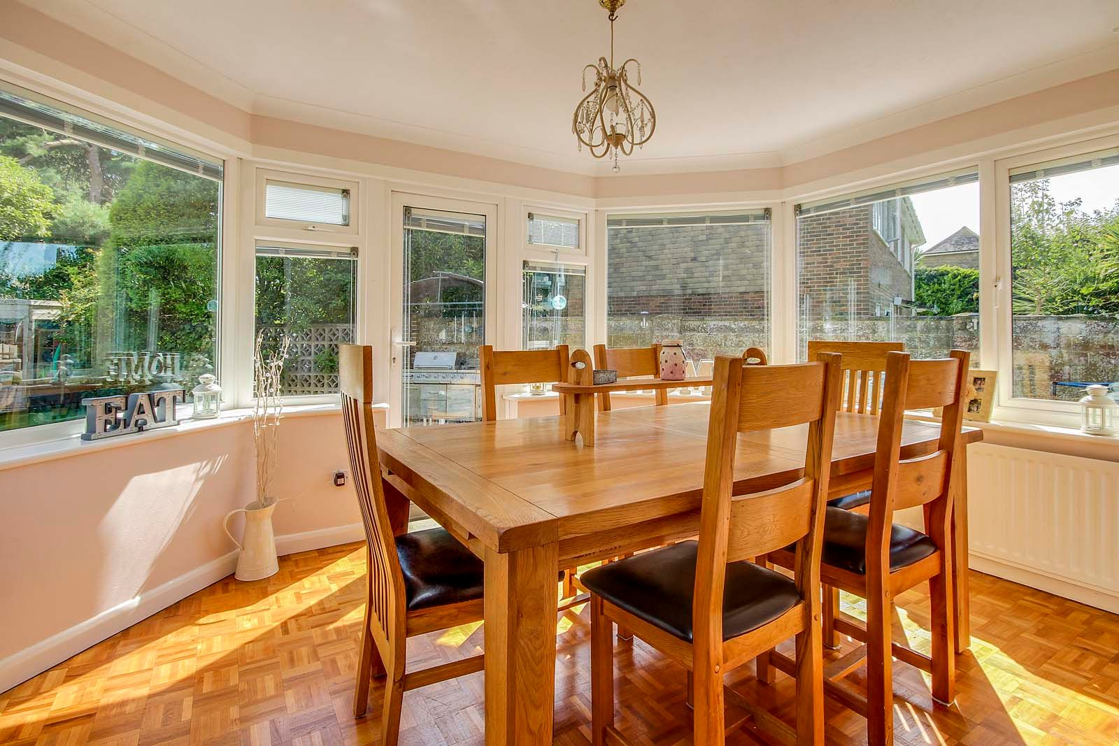 4 bed House for sale in Rustington - Dining room (Property Image 7)