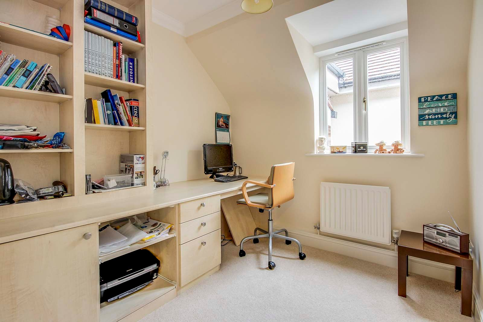 3 bed  for sale in Cleeves Way 12