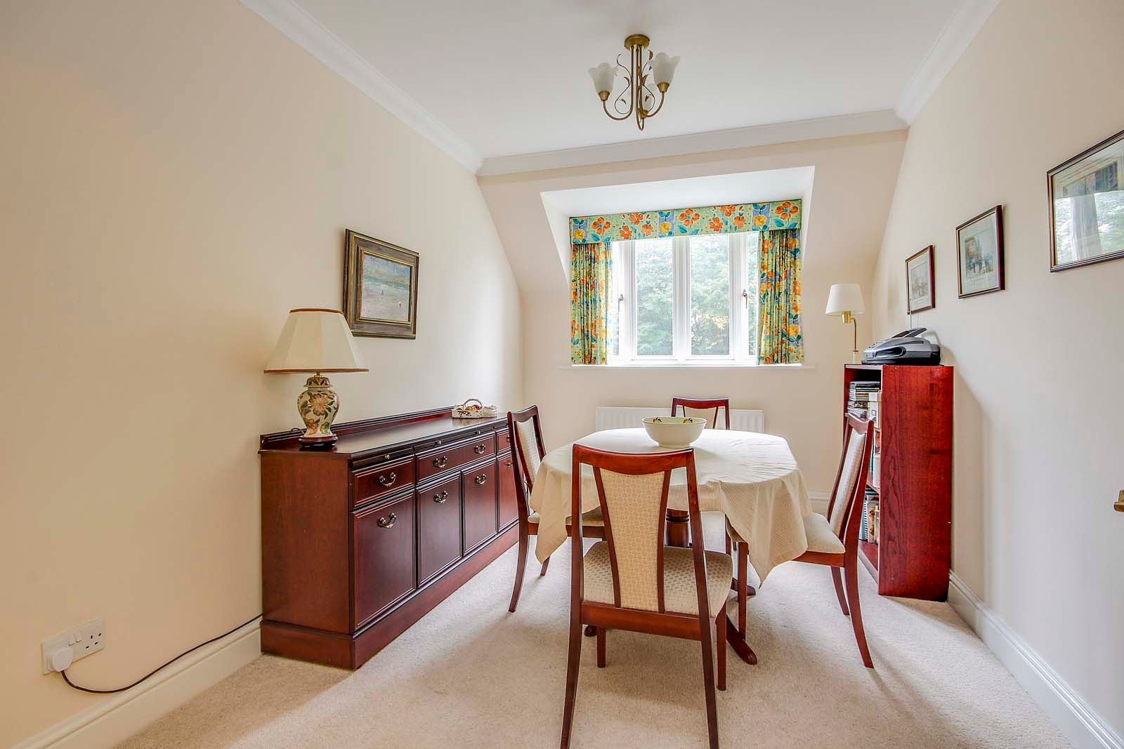 3 bed  for sale in Cleeves Way 5