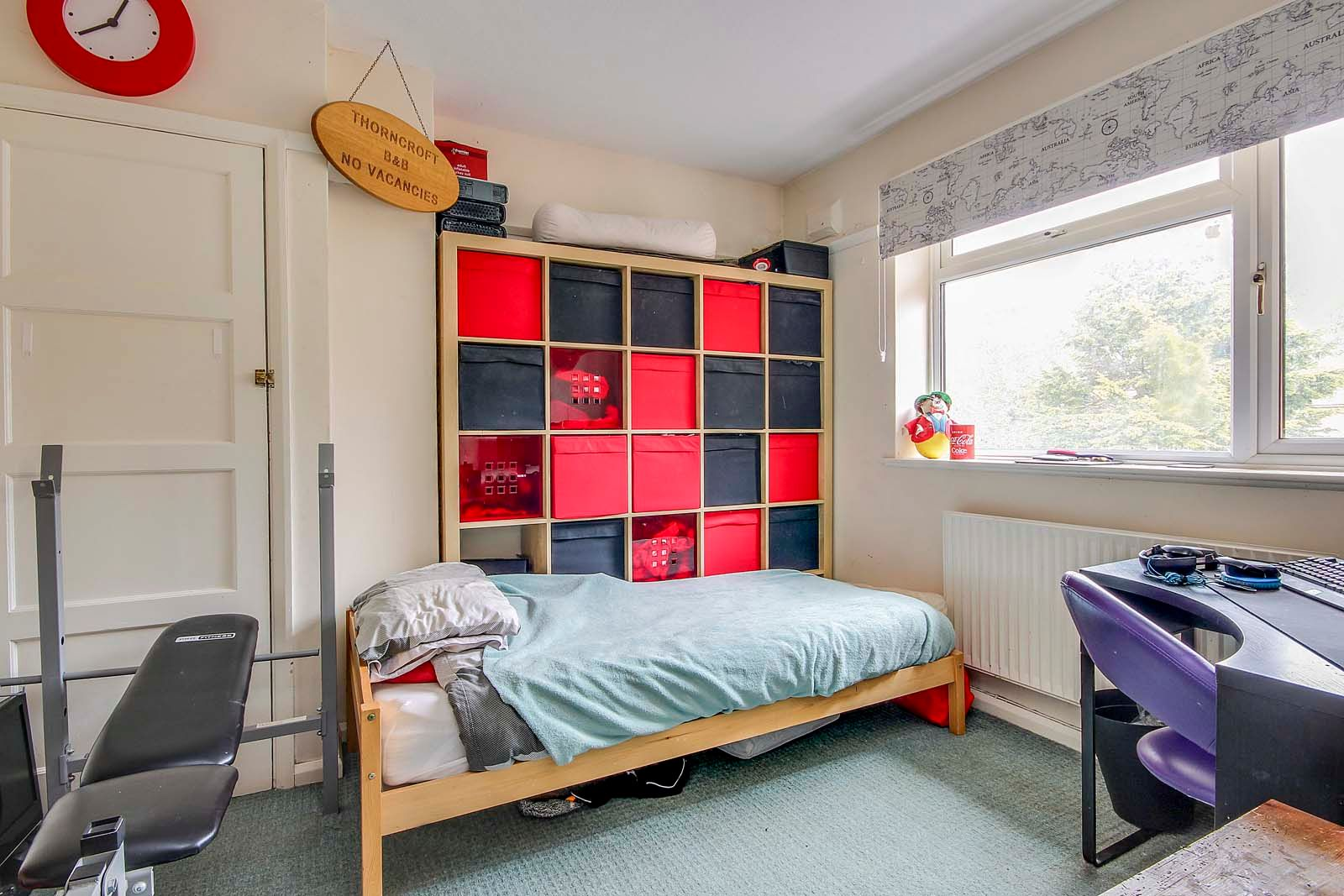 4 bed house for sale in Thorncroft Road  - Property Image 8