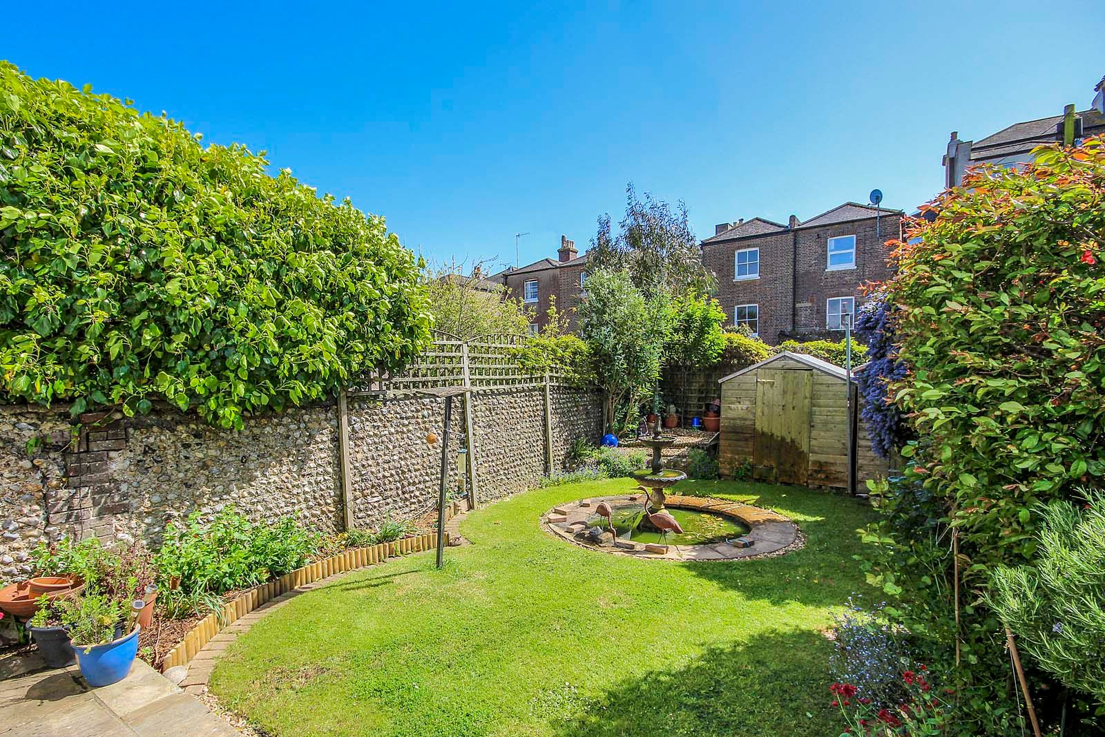 4 bed house for sale in Western Road 4