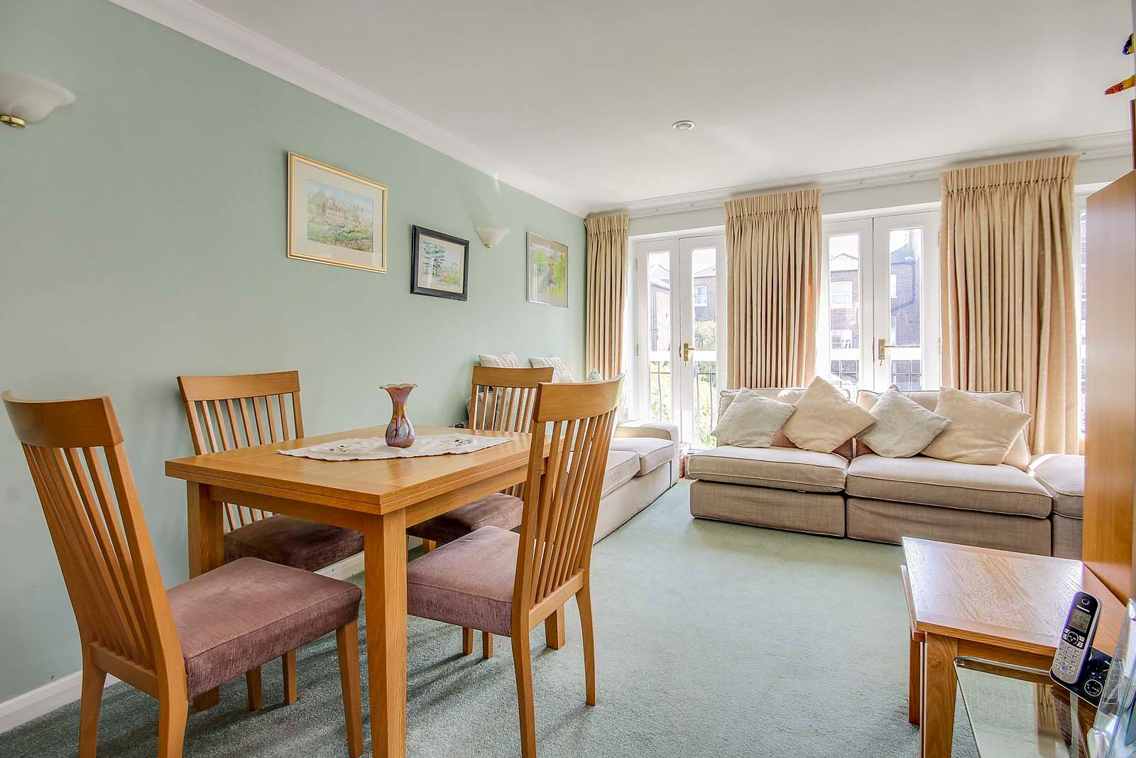 4 bed house for sale in Western Road  - Property Image 8