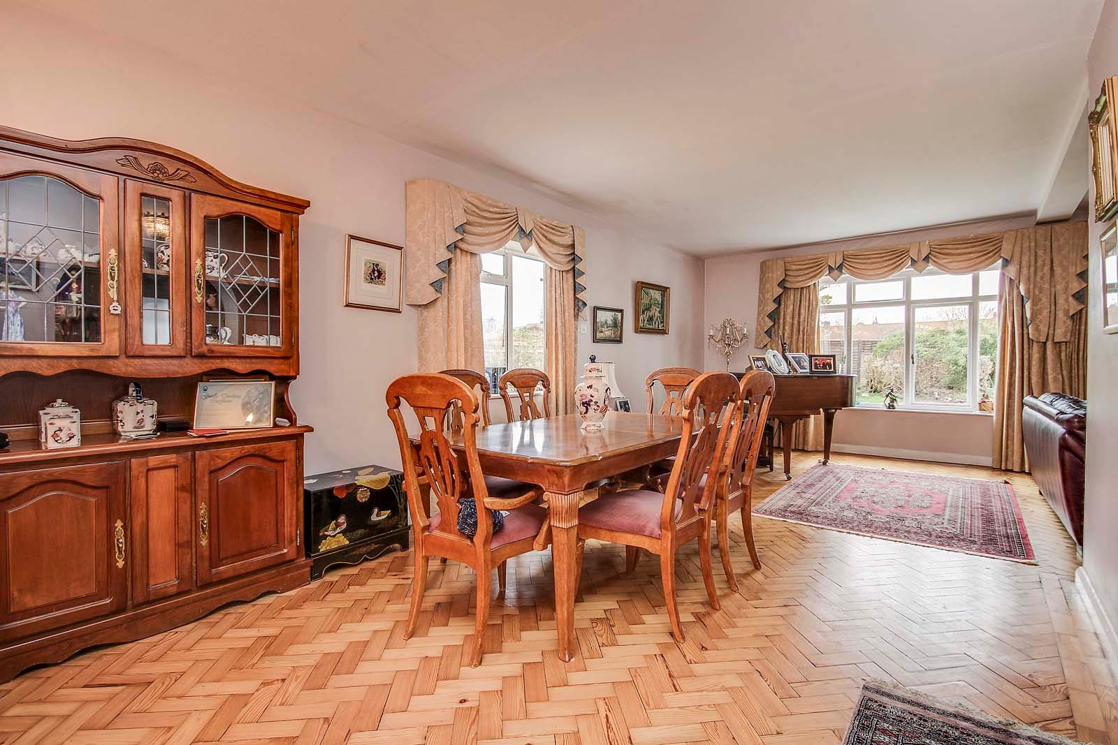 4 bed house for sale in The Bramblings  - Property Image 2