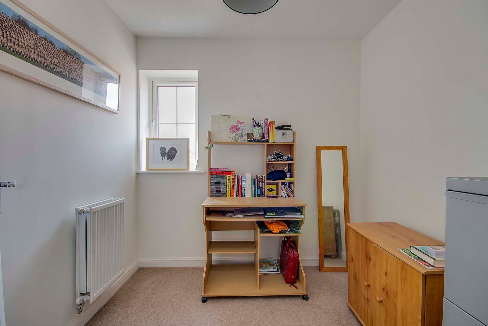 3 bed house for sale in Ockenden Road 9