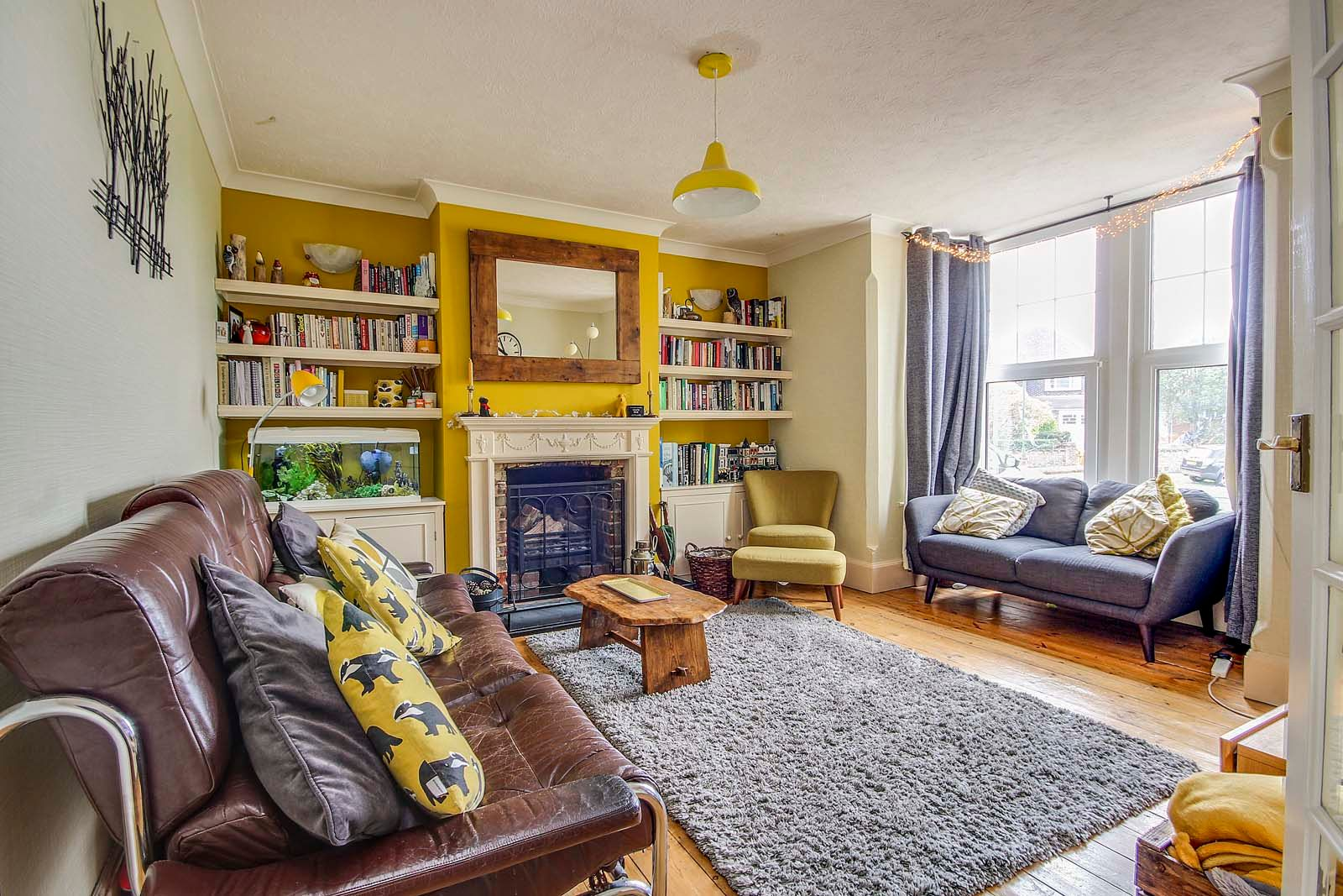 4 bed house for sale in St Floras Road  - Property Image 2