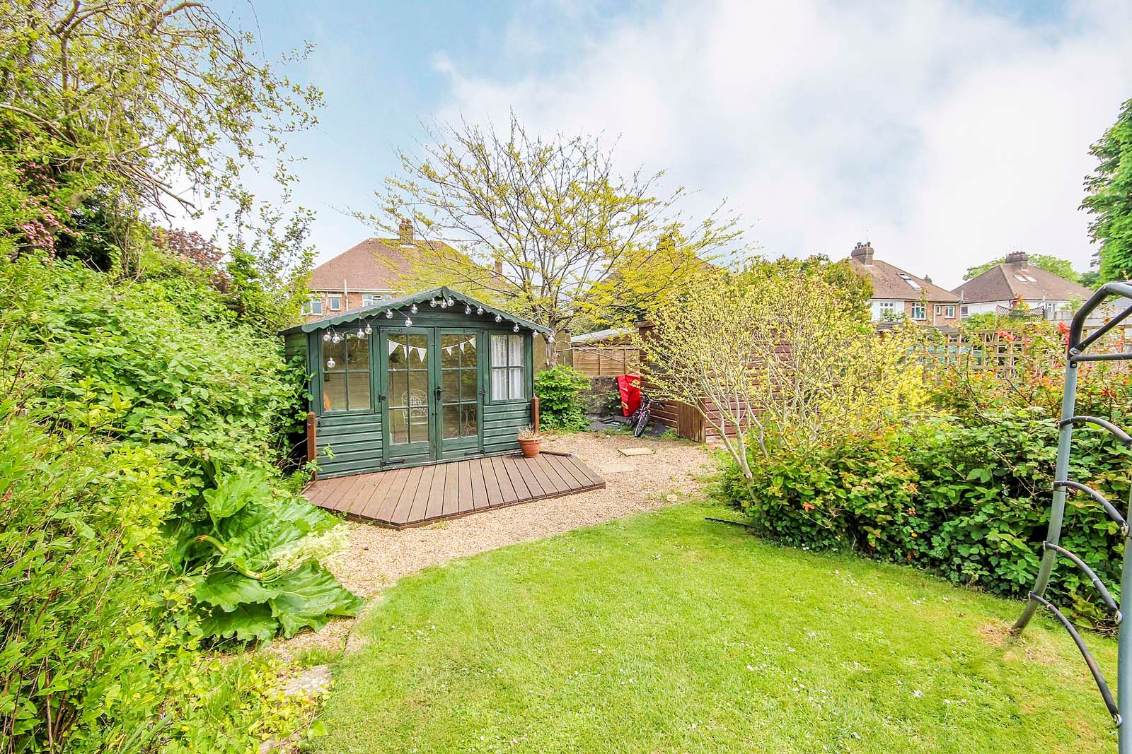 4 bed house for sale in St Floras Road 12
