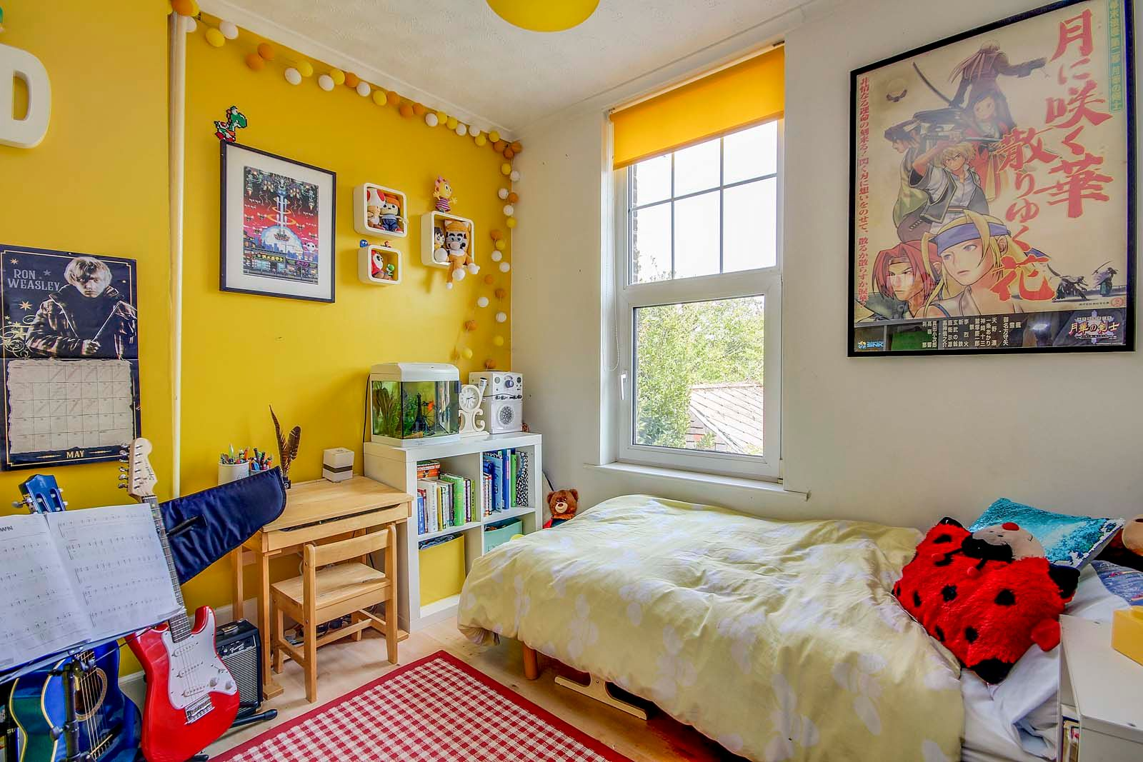 4 bed house for sale in St Floras Road  - Property Image 13
