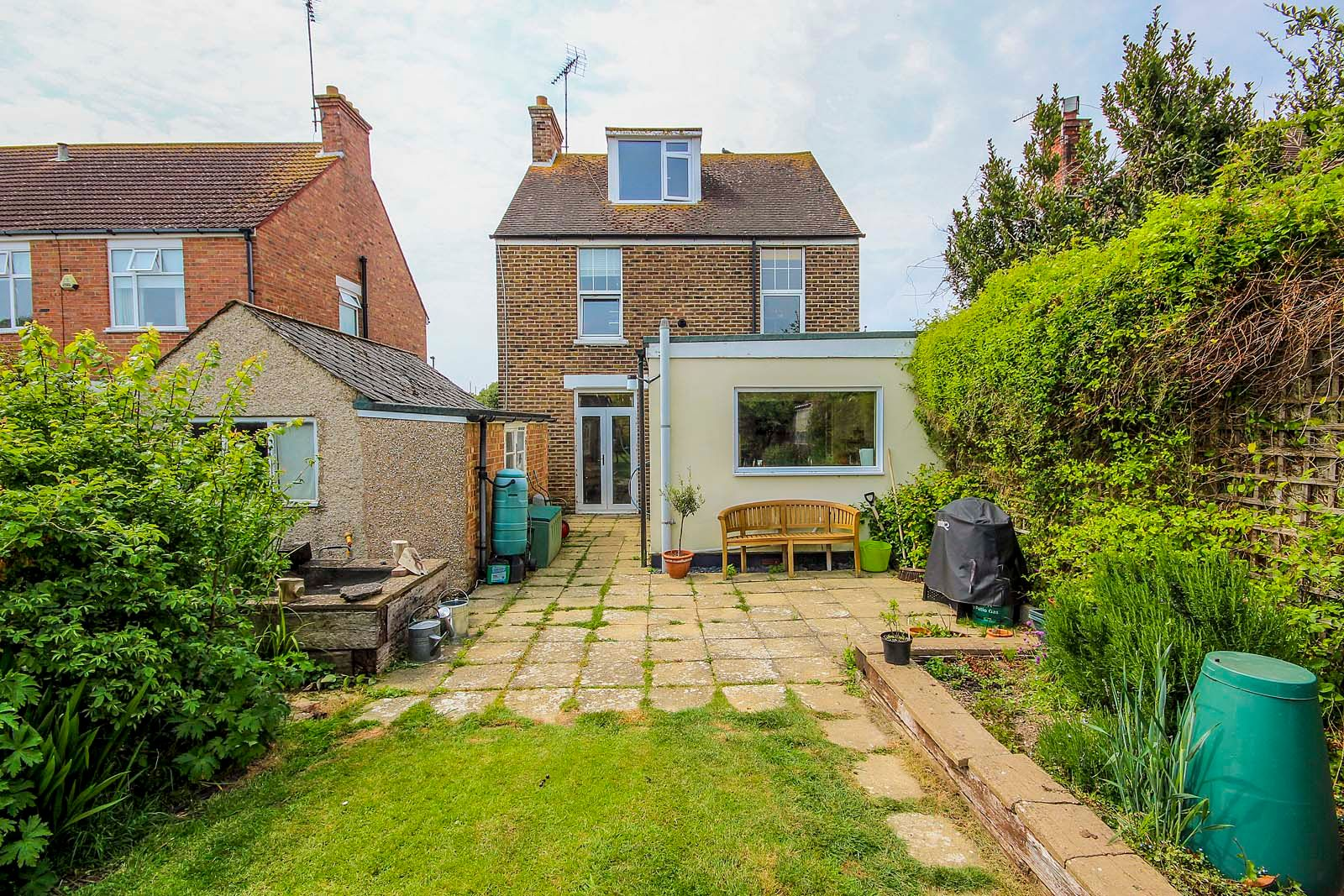4 bed house for sale in St Floras Road  - Property Image 16