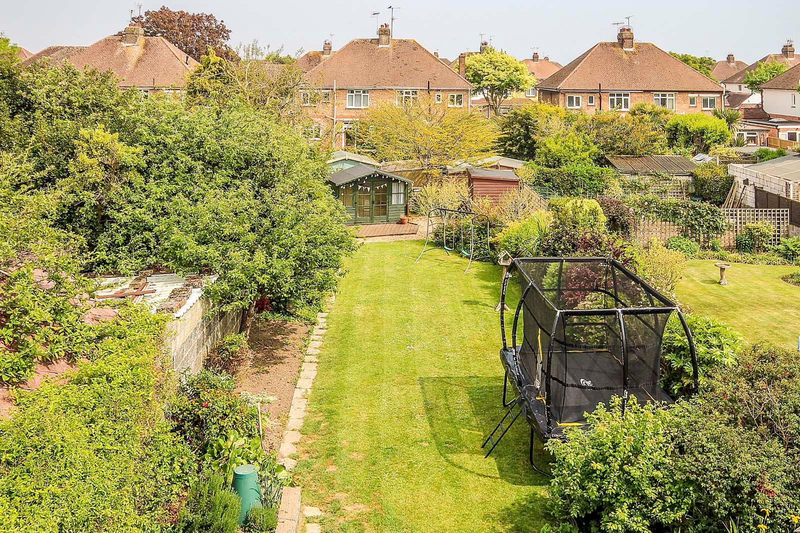 4 bed house for sale in St Floras Road  - Property Image 17
