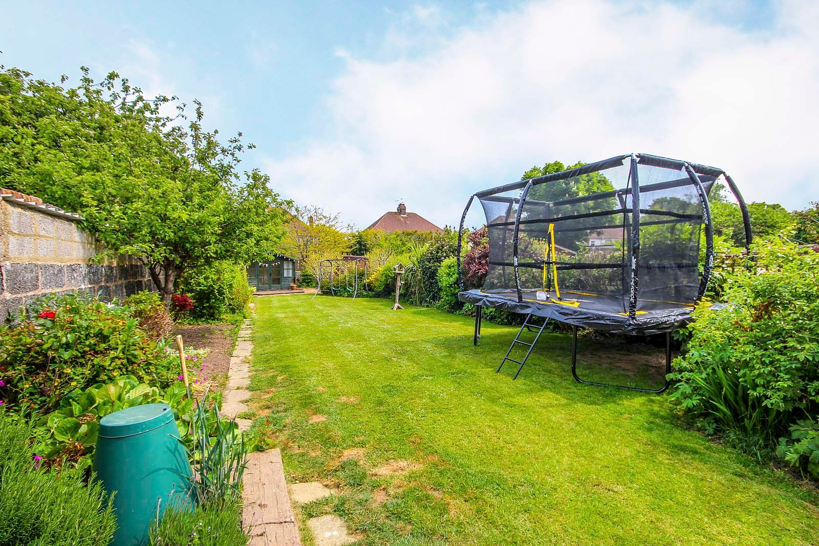 4 bed house for sale in St Floras Road  - Property Image 3