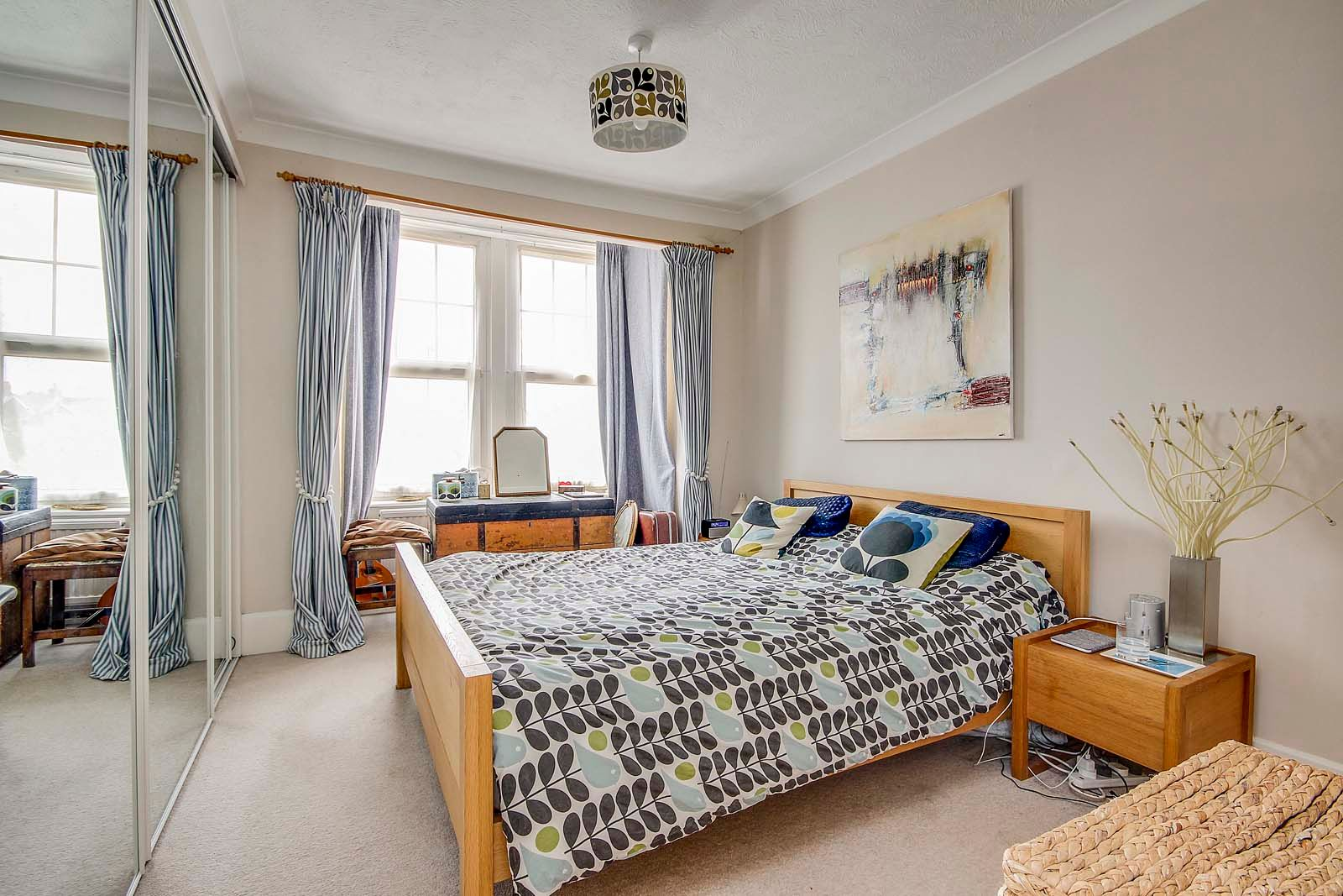 4 bed house for sale in St Floras Road  - Property Image 4