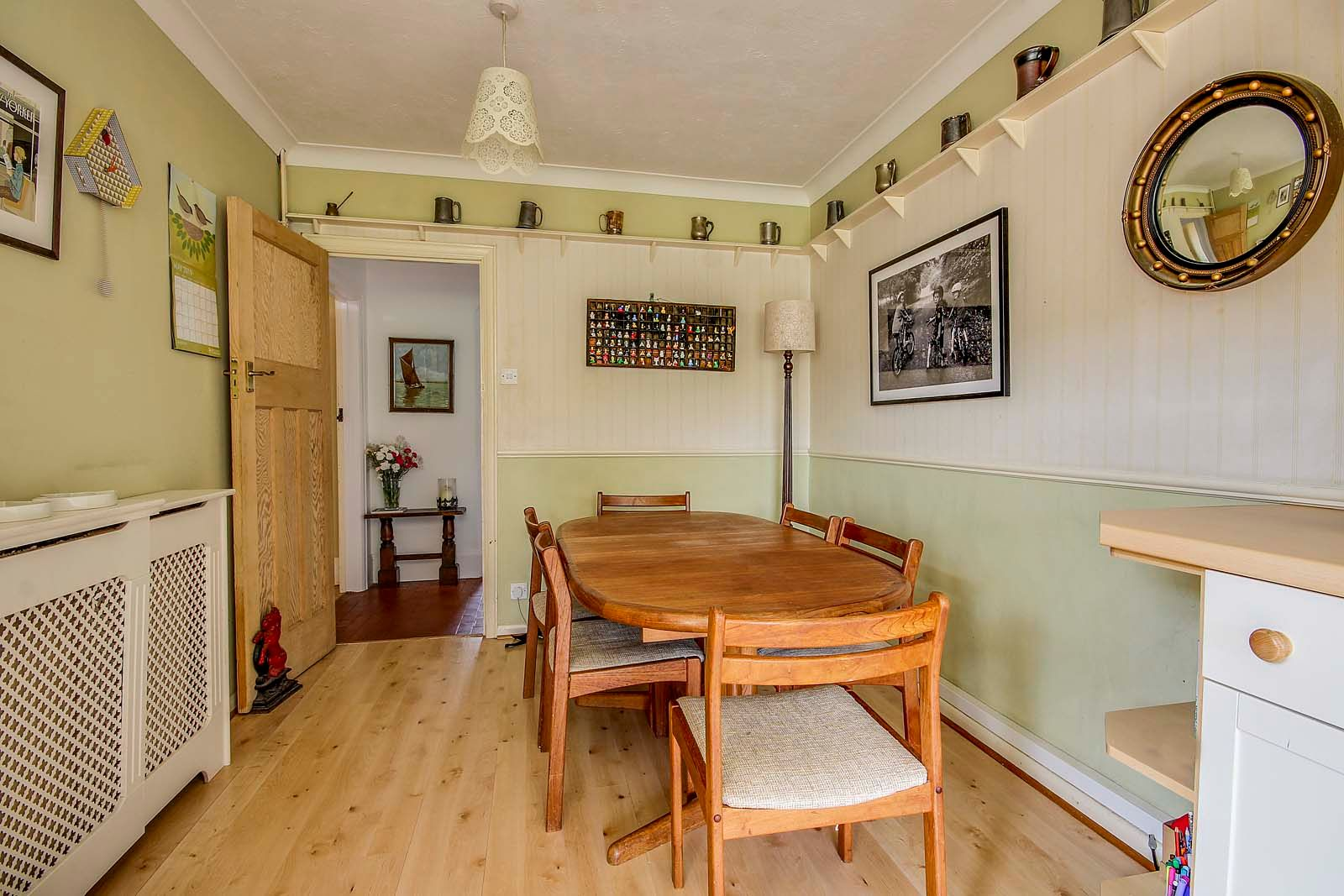 4 bed house for sale in St Floras Road 7