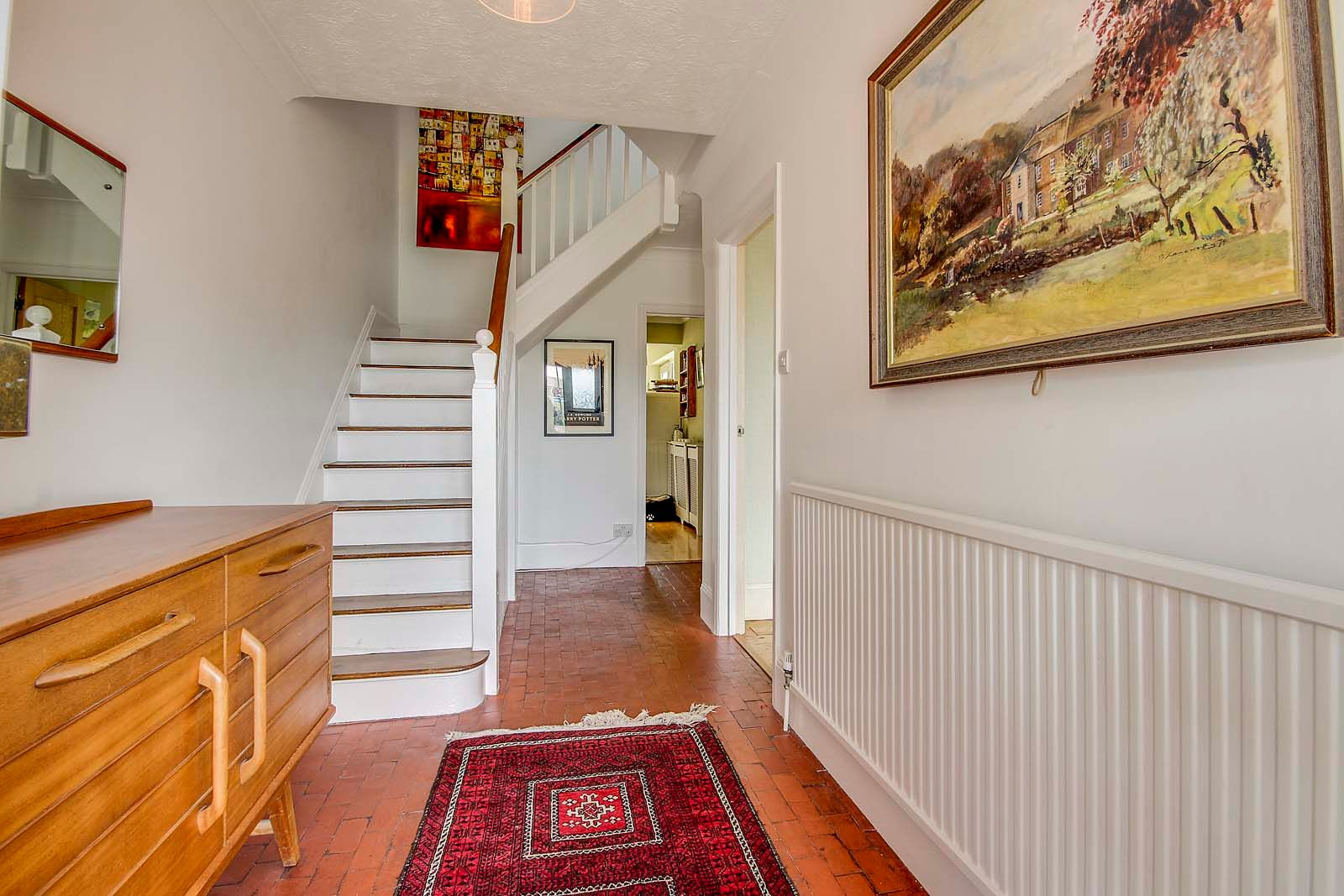 4 bed house for sale in St Floras Road  - Property Image 8