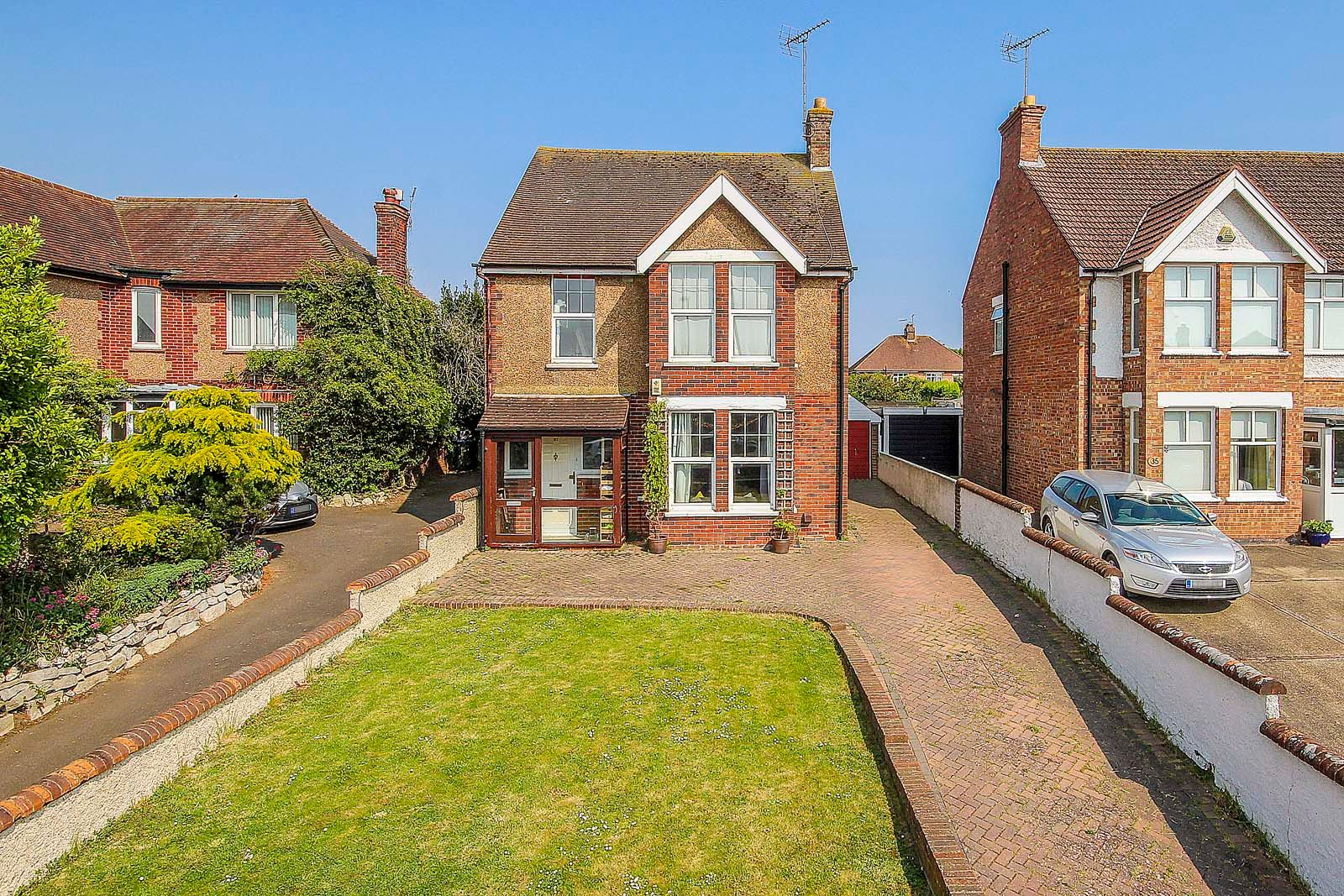 4 bed house for sale in St Floras Road  - Property Image 9
