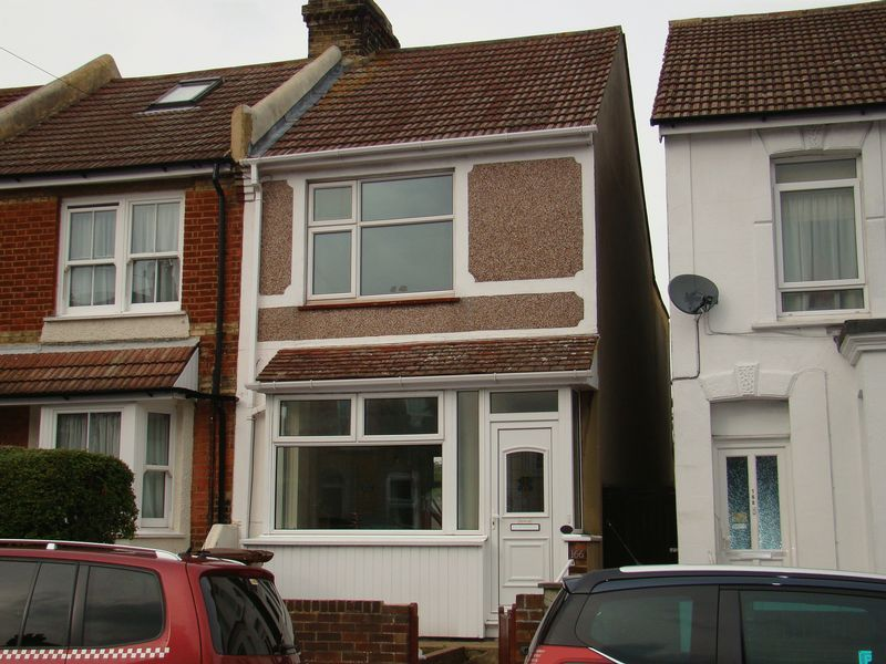 3 bed house to rent in Gillingham Road  - Property Image 1