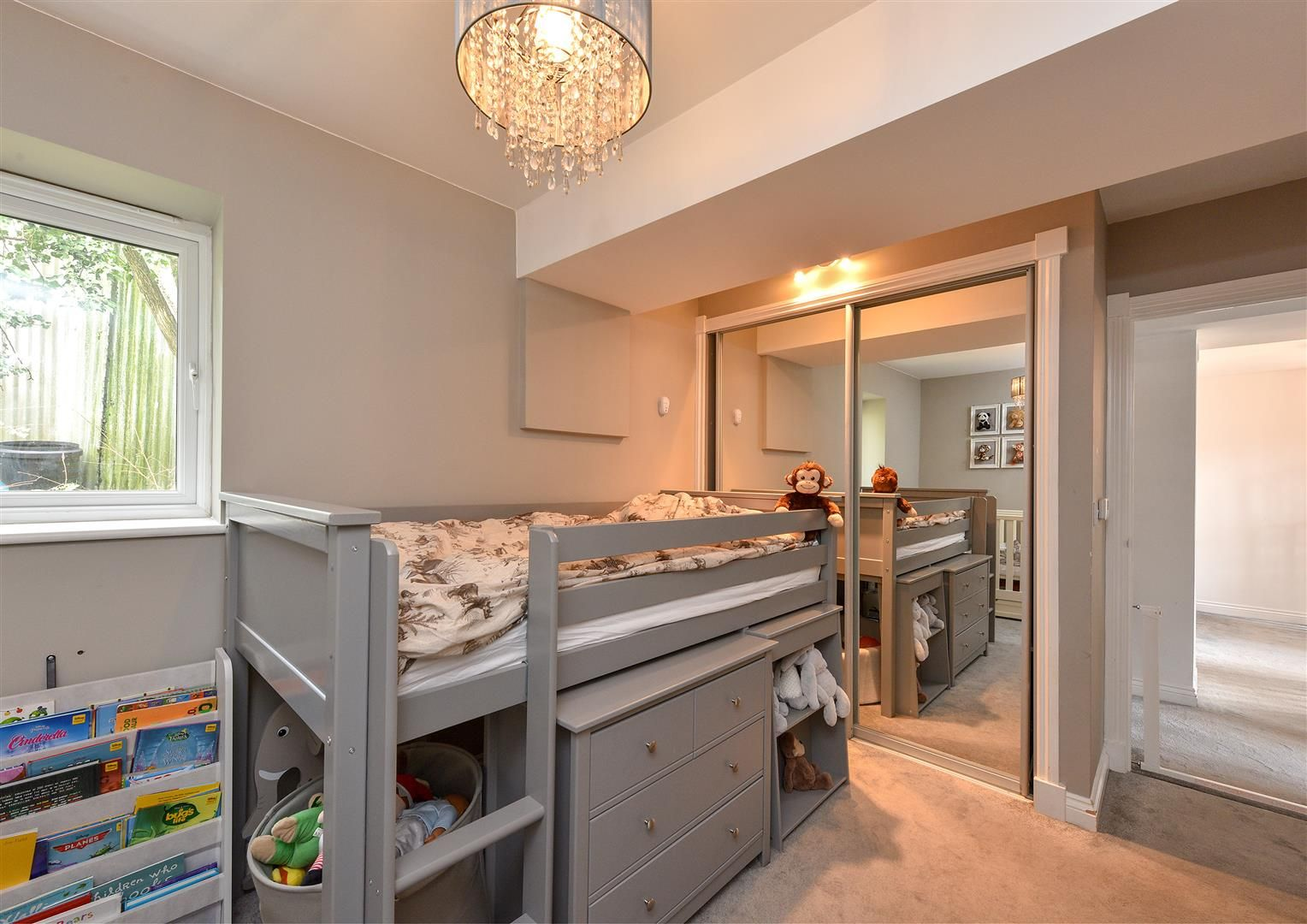 3 bed semi-detached for sale  - Property Image 25