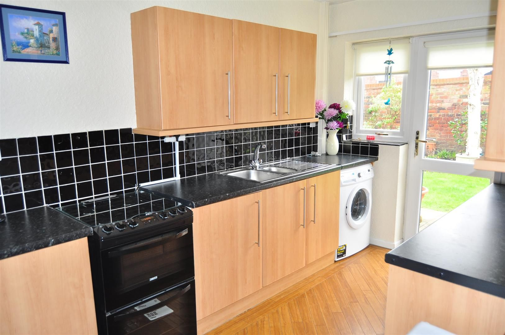 2 bed terraced-bungalow for sale 4