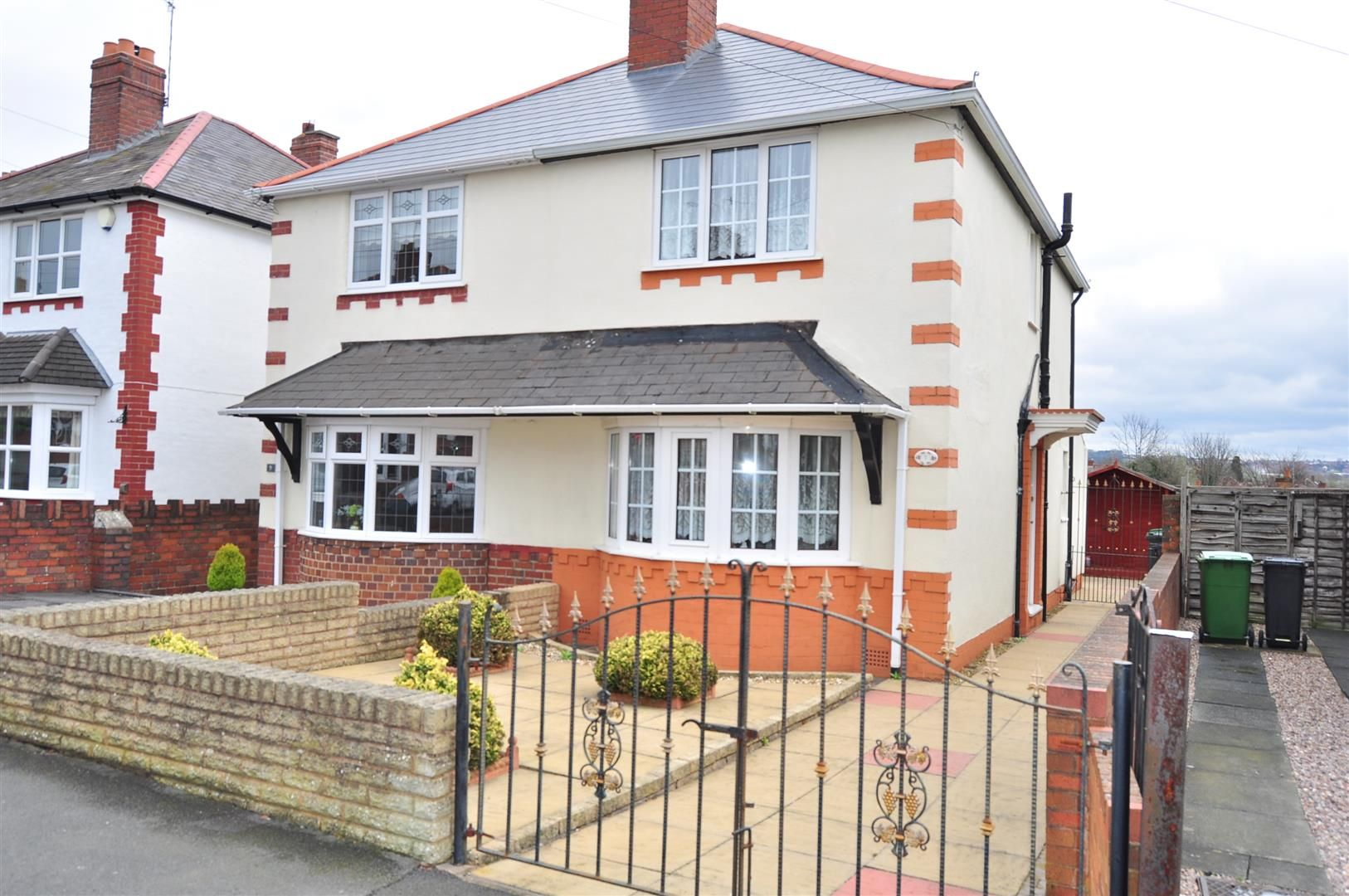 2 bed semi-detached for sale, DY2