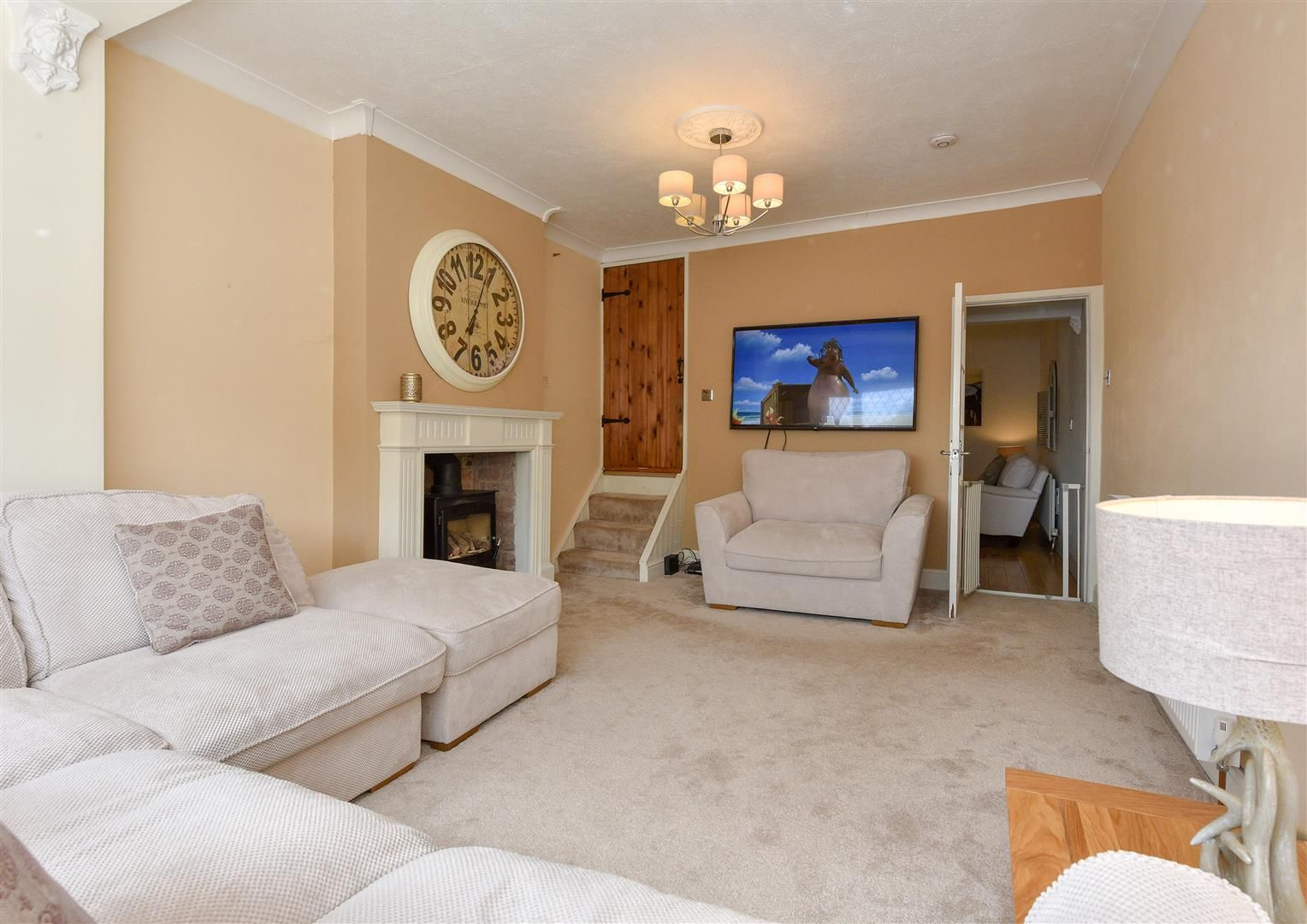 4 bed detached for sale in Swindon  - Property Image 2