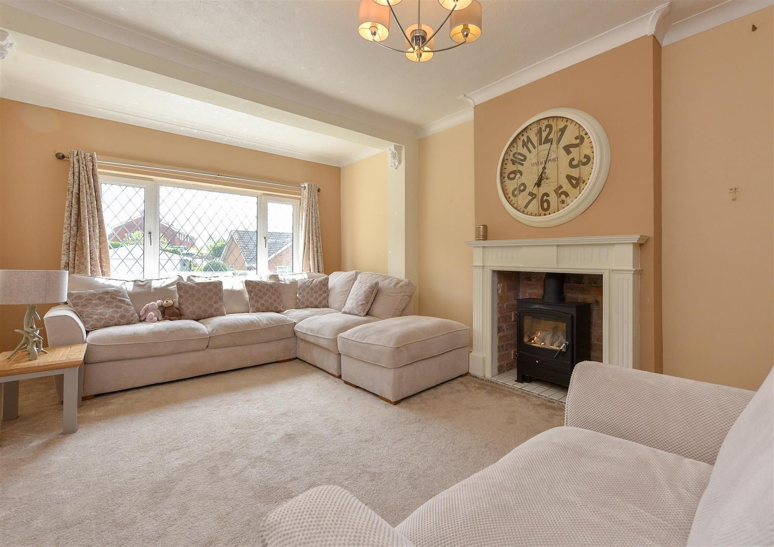 4 bed detached for sale in Swindon  - Property Image 3