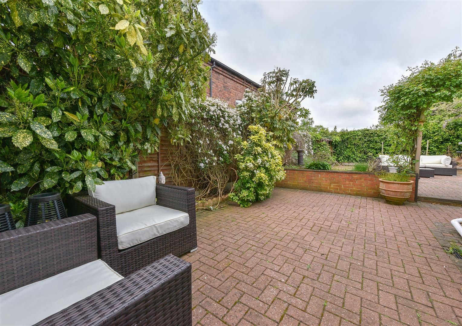 4 bed detached for sale in Swindon  - Property Image 21