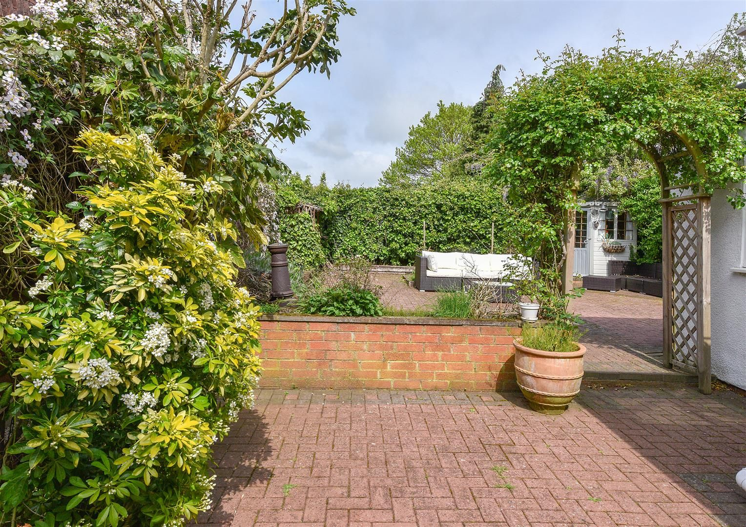 4 bed detached for sale in Swindon  - Property Image 22