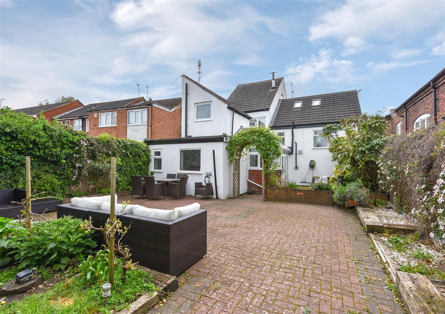 4 bed detached for sale in Swindon  - Property Image 23