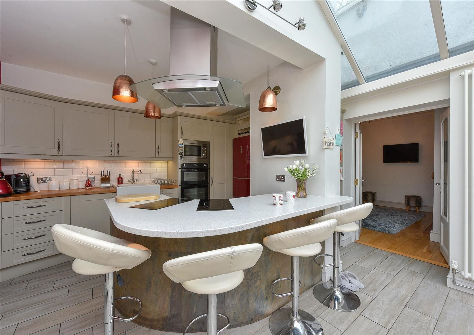 4 bed detached for sale in Swindon  - Property Image 5